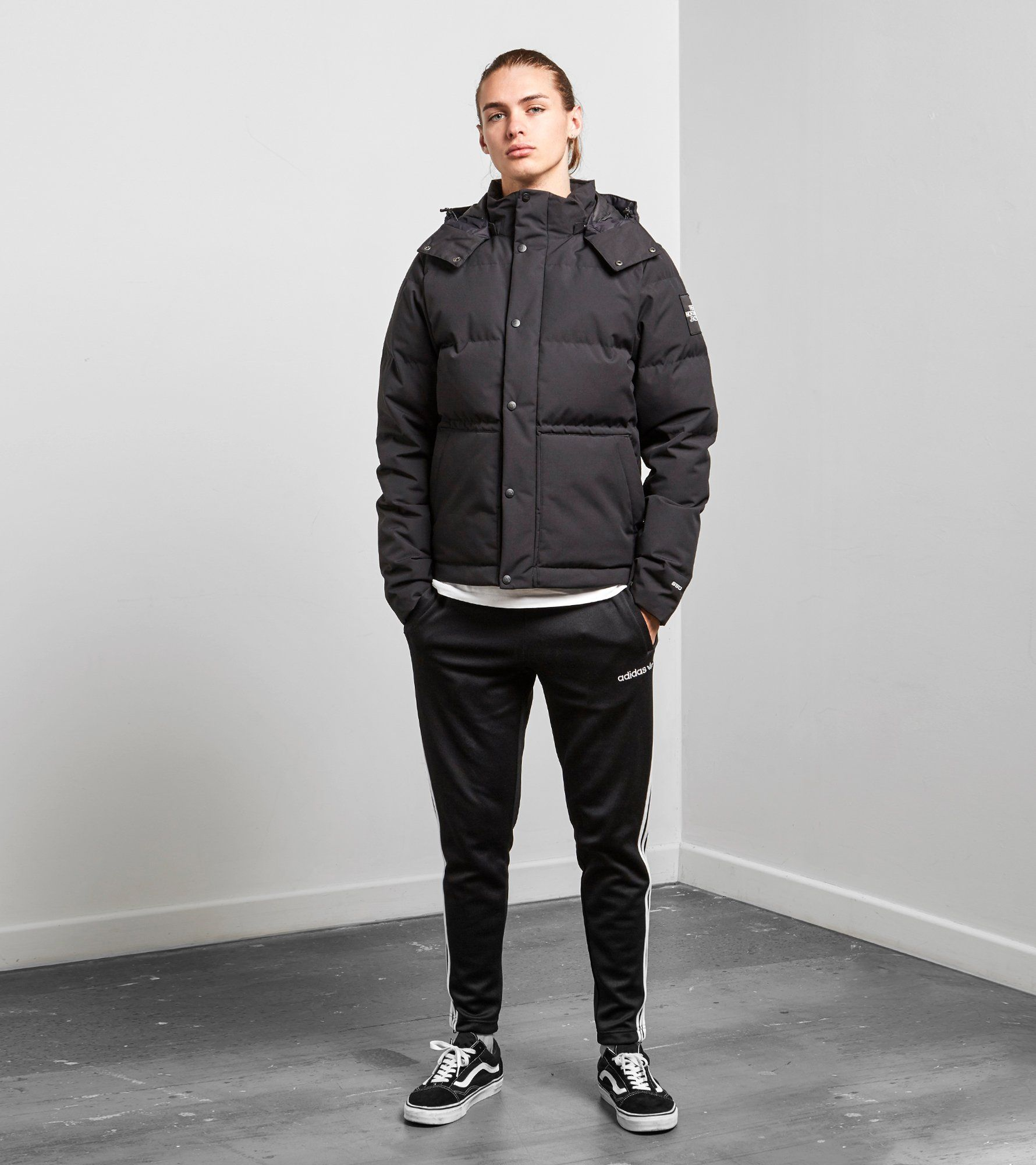 The North Face Box Canyon Black Label Jacket | Size?