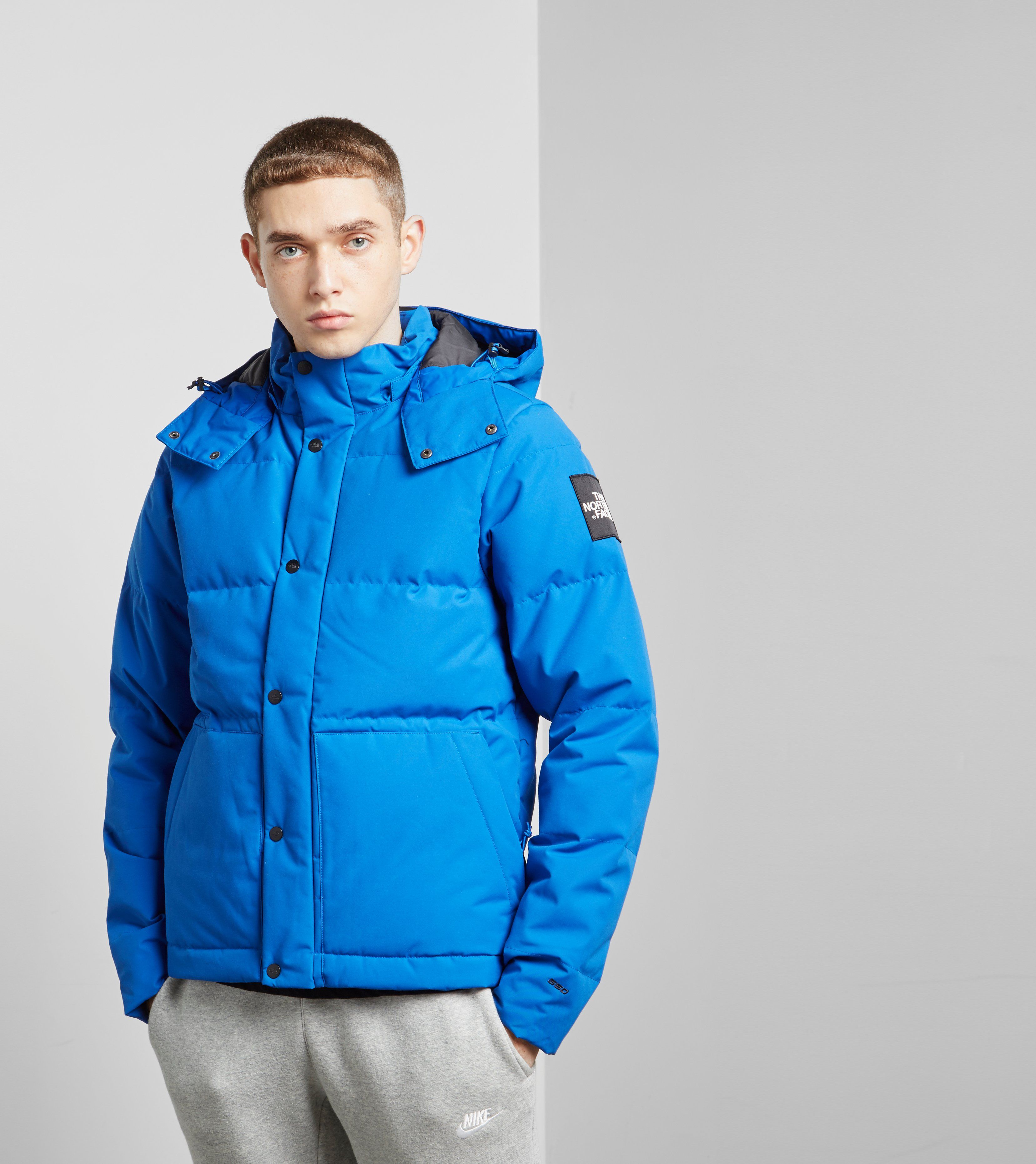 Blue The North Face Jackets and Coats - Mens | Size?