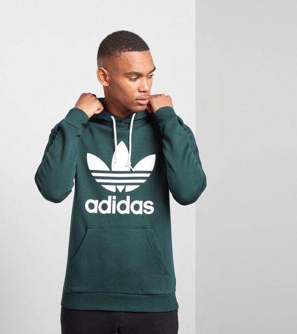 adidas originals trefoil - sweatshirt