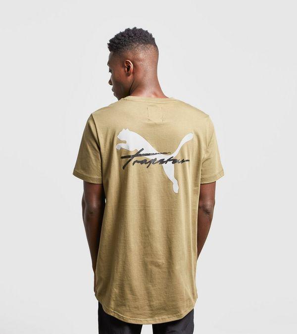 38c19dd19db753 PUMA x Trapstar T-Shirt