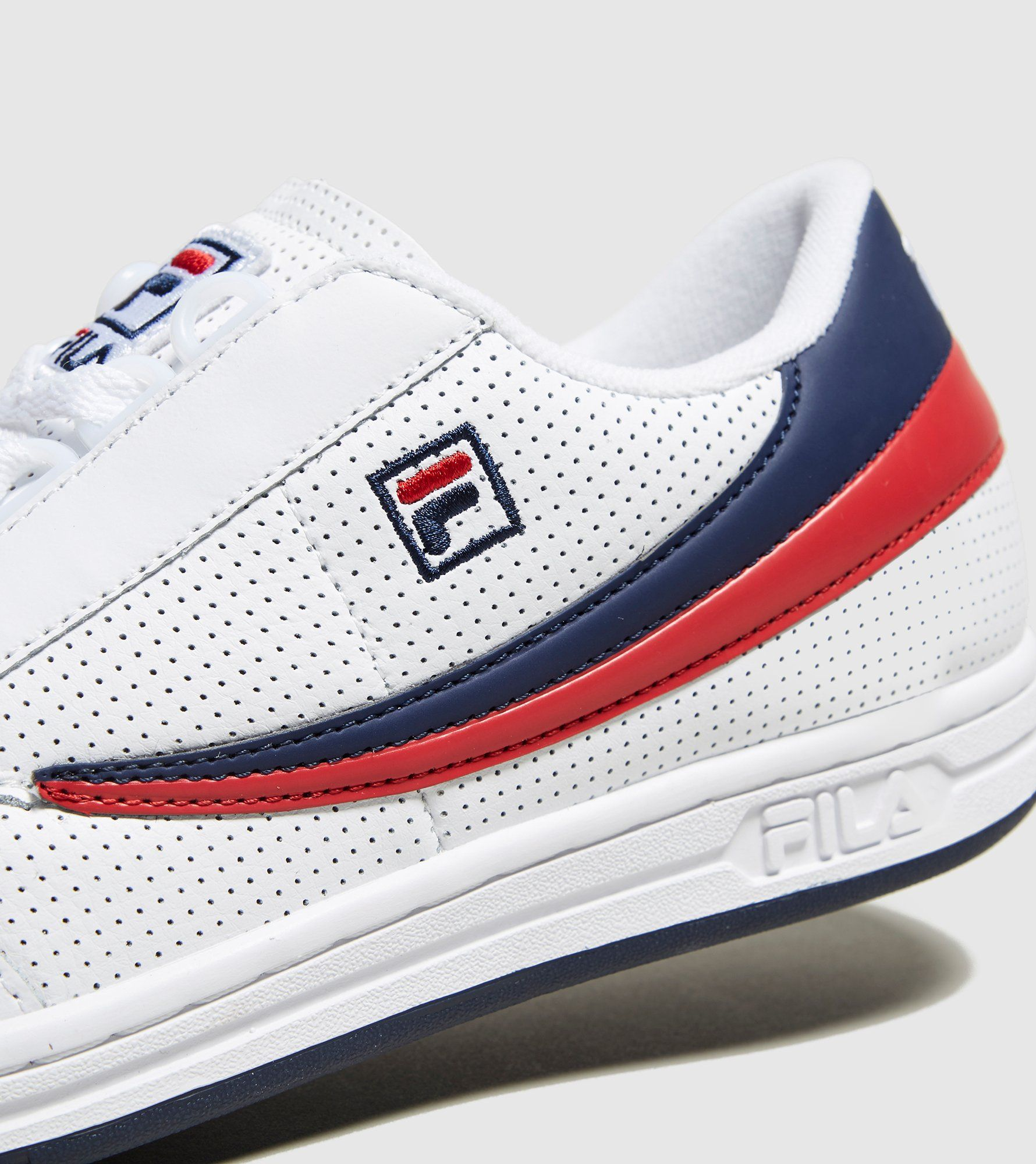 Fila Original Tennis Perforated