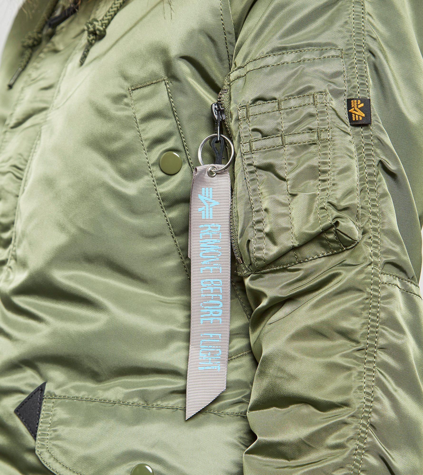 Alpha Industries N3B VF 59 Jacket