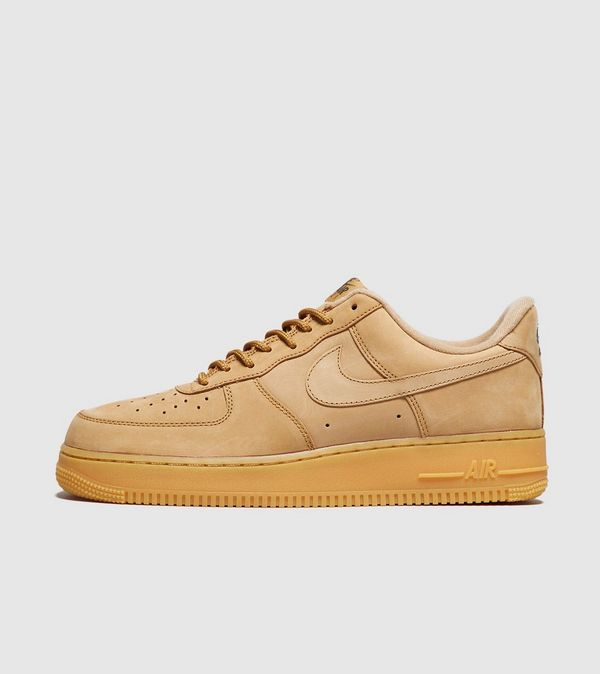 air force 1 marroni