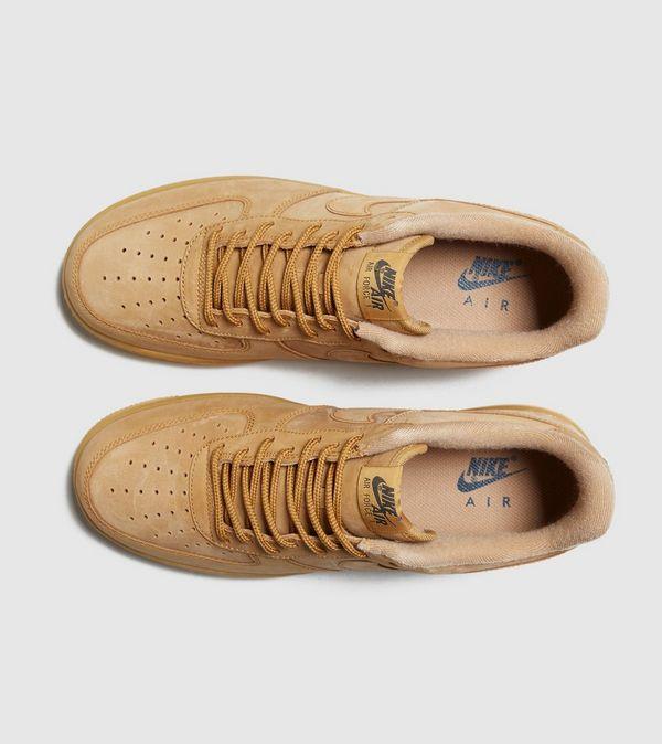 brand new d53ea b7bb6 Nike Air Force 1 LV8 WB Flax