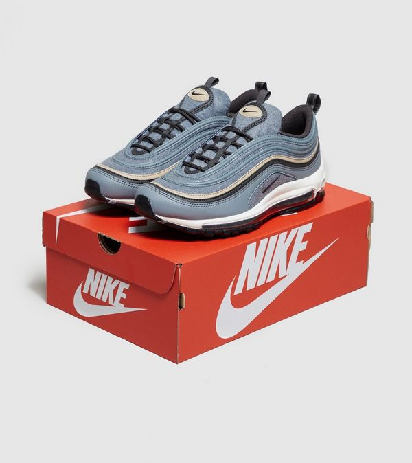 SUPPLY The Ten Cheap Nike AIR MAX 97 OG WHITE/CONE ICE BLUE