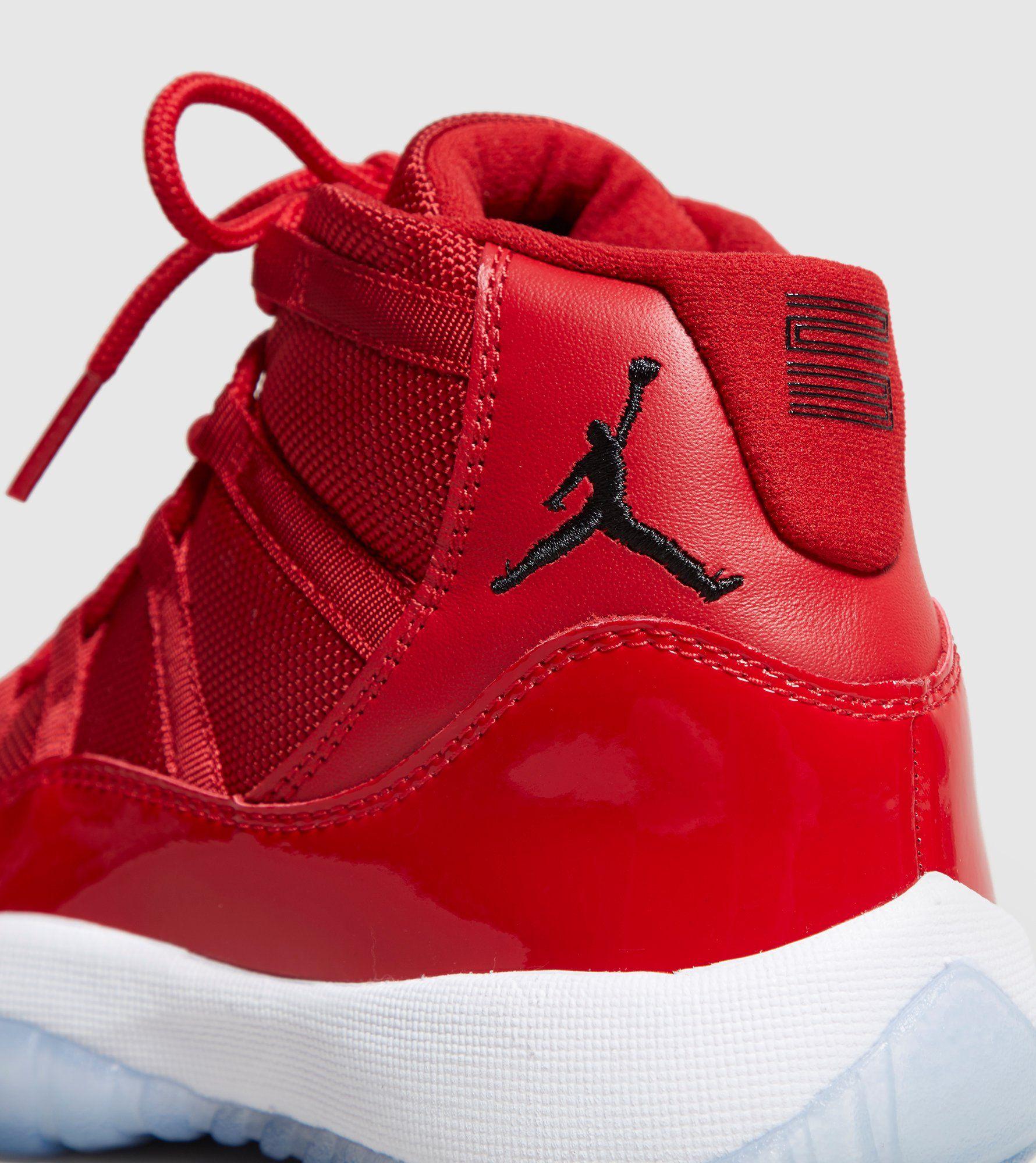 Jordan Air 11 Retro