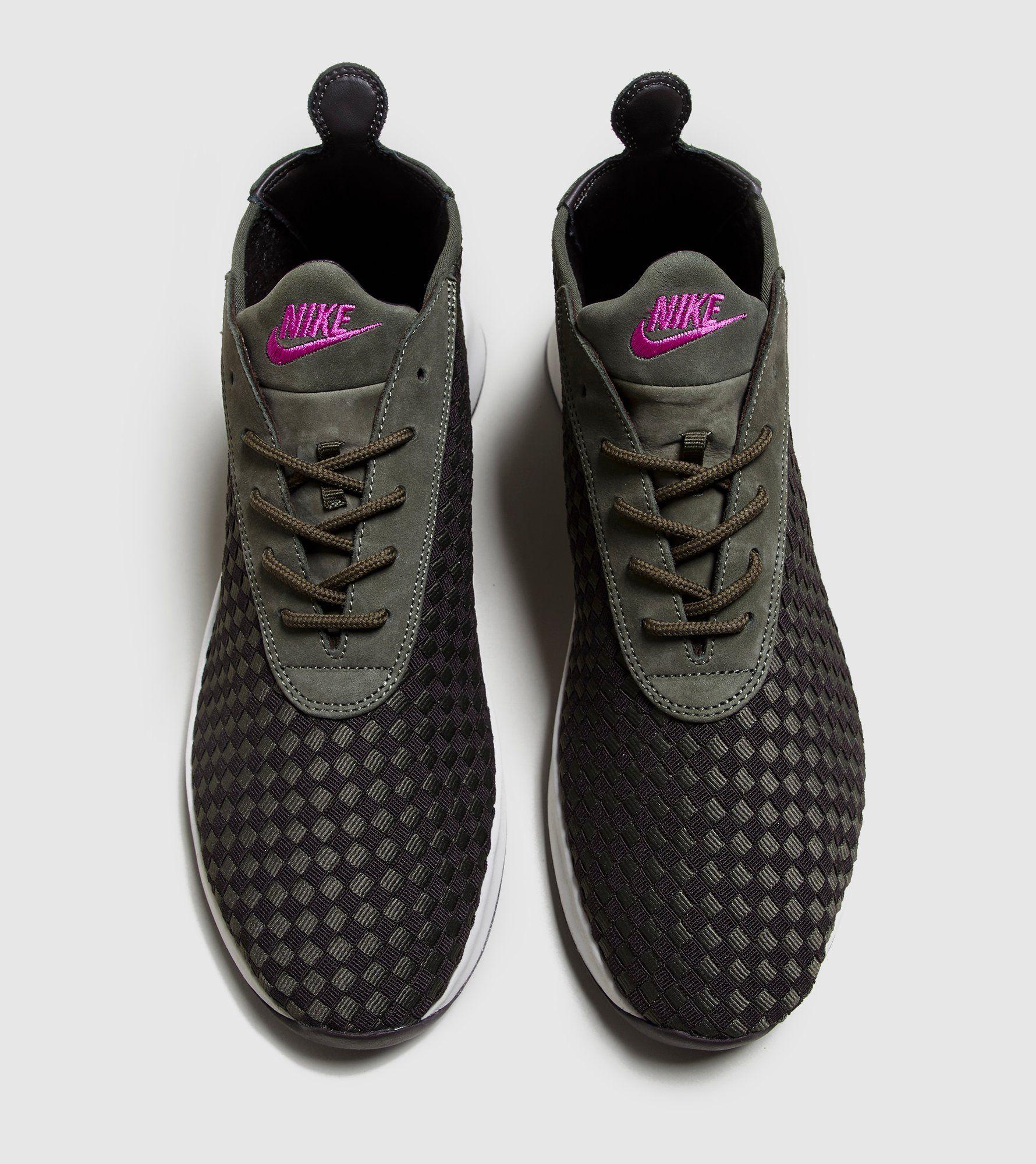 Nike Air Woven Boot