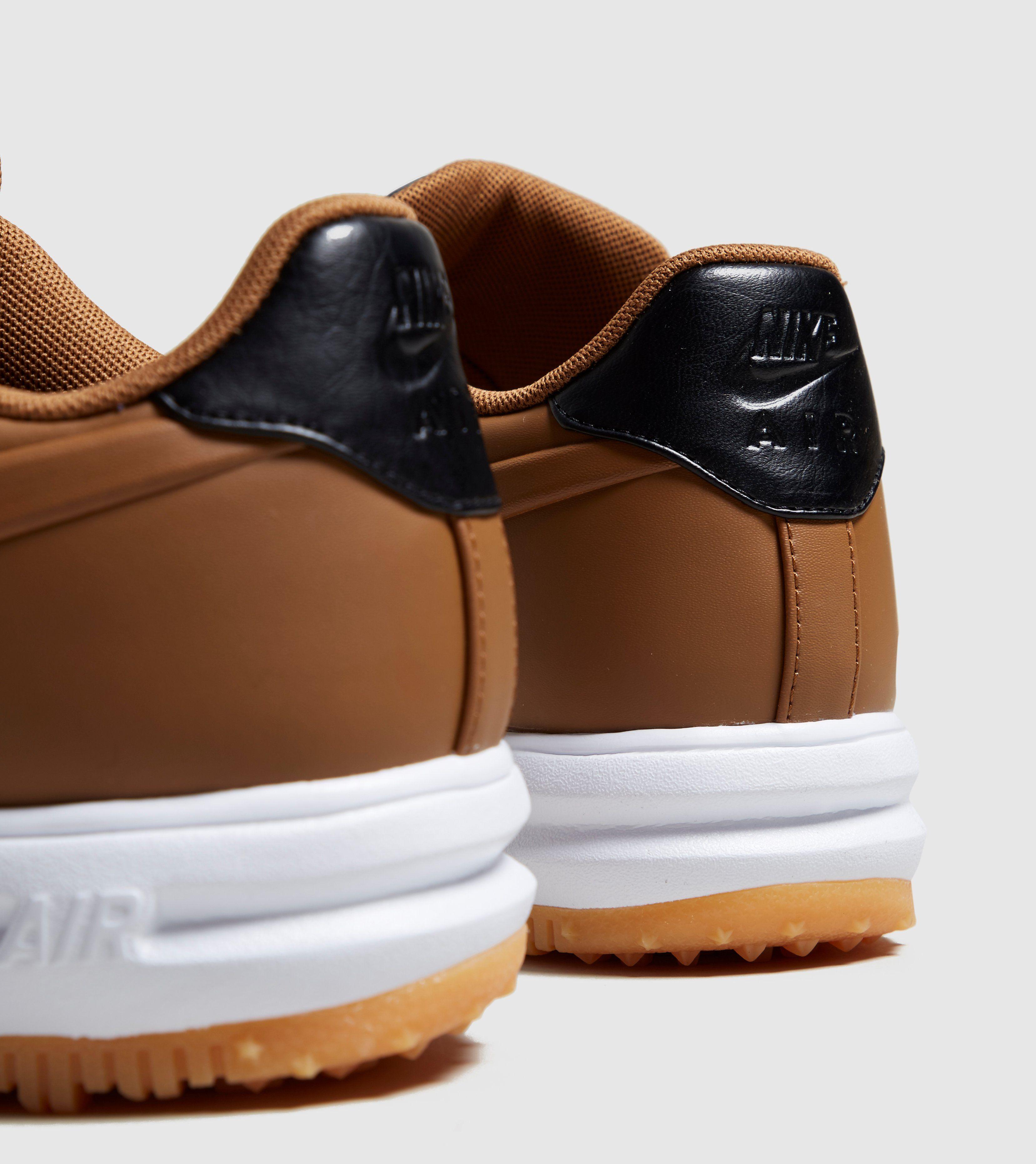 Nike Lunar Force 1 Duckboot Low