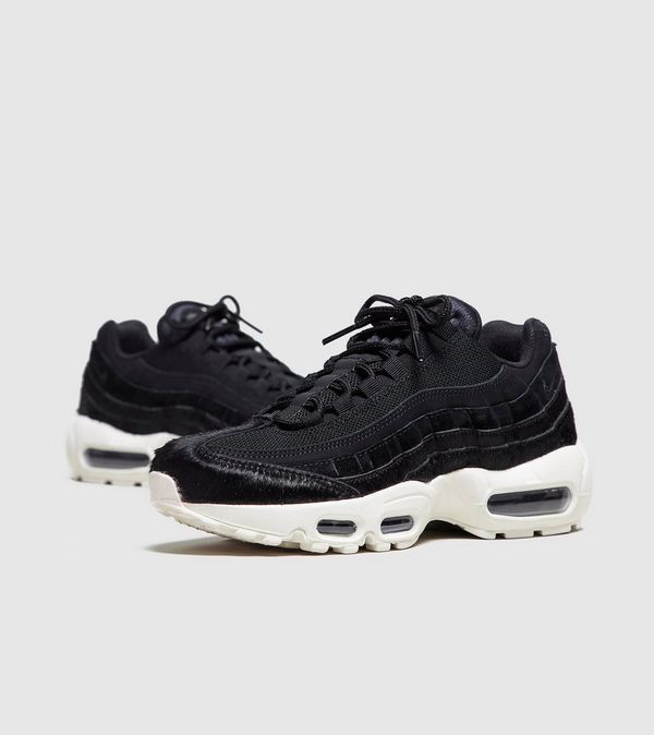 nike air max 95 black dames