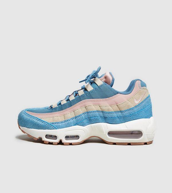 nike air max 95 lx women's shoe