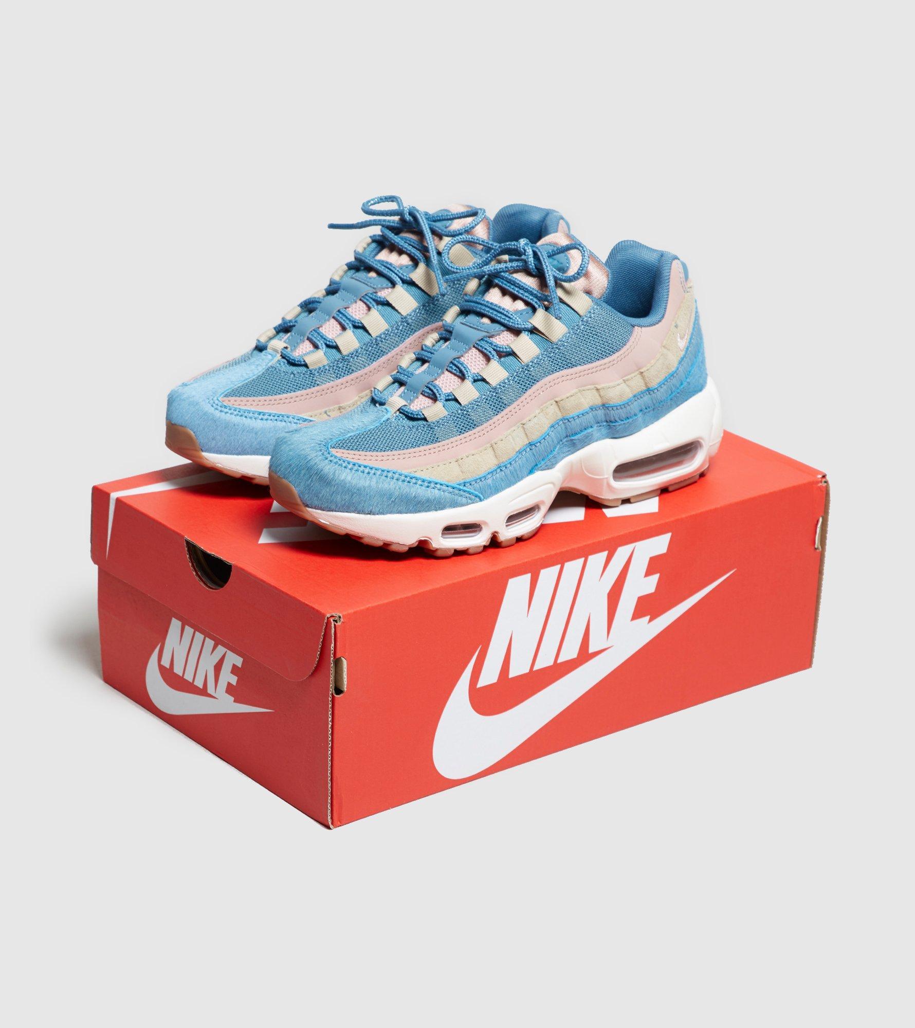 Nike Air Max Des Femmes De 95 Lx