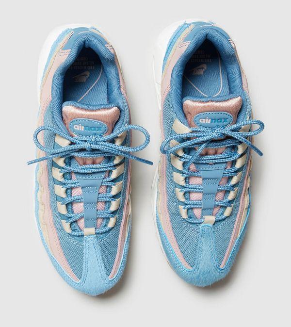 air max 95 blauw