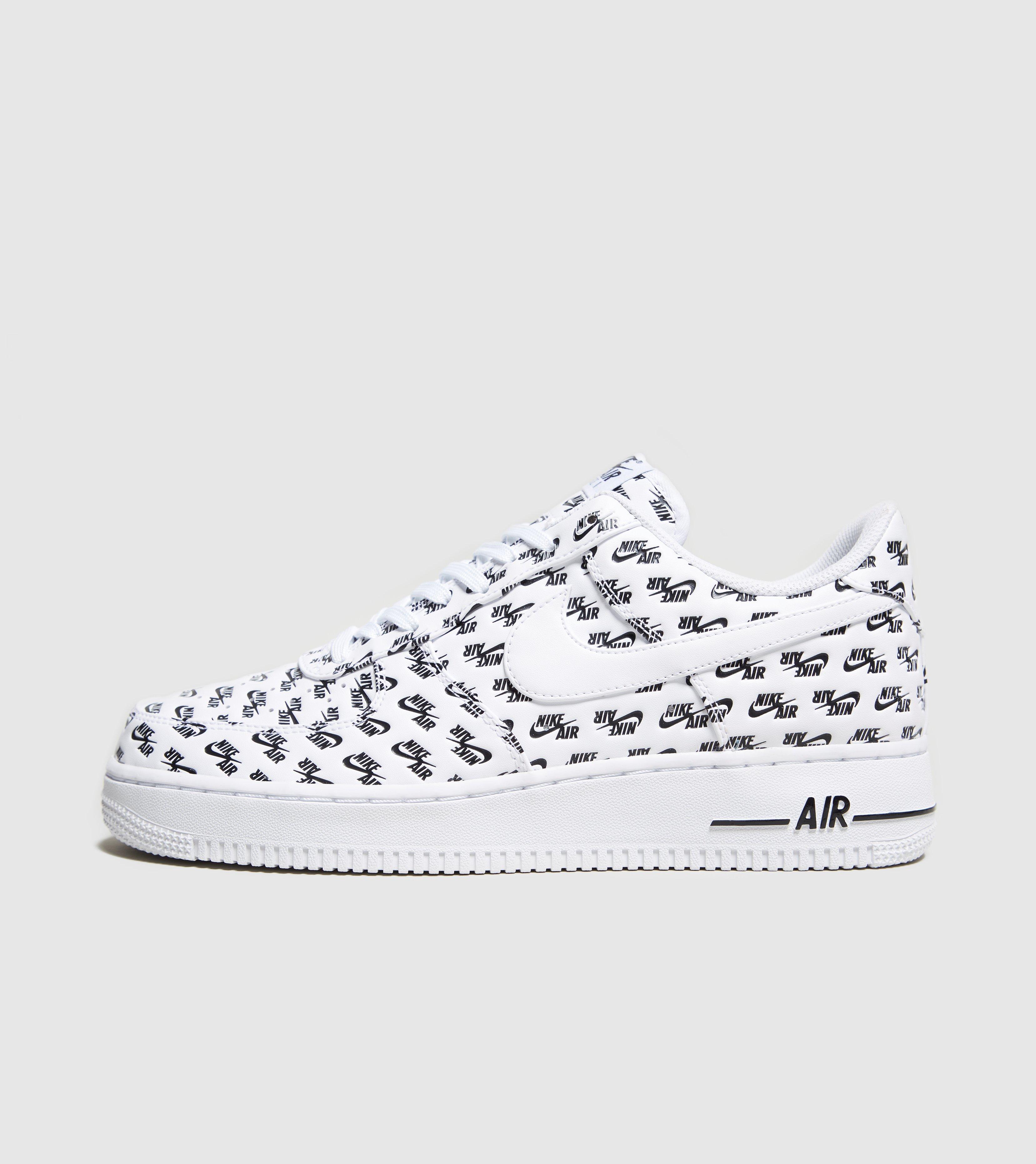Nike Air Force 1 Scénario