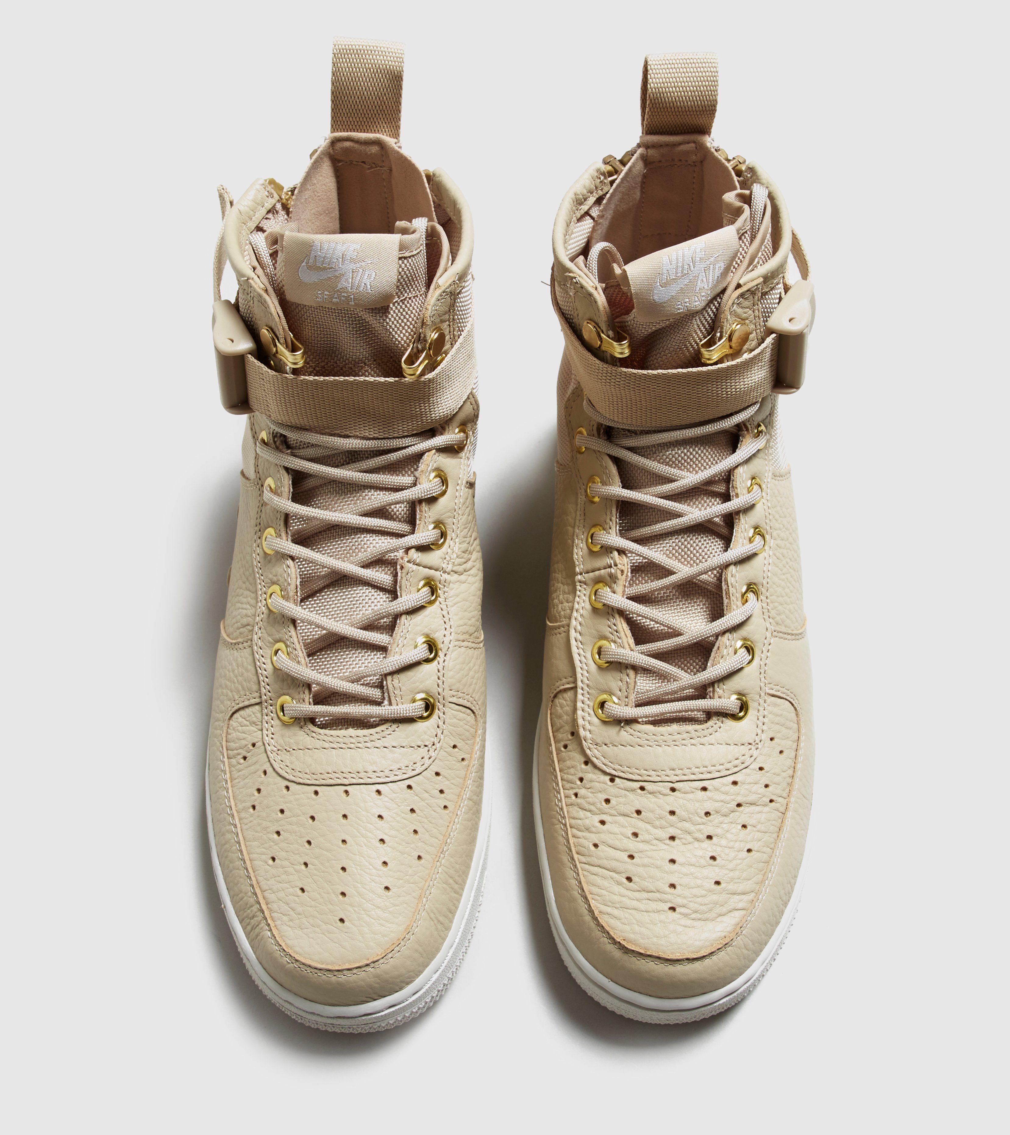 Nike SF Air Force 1 Mid