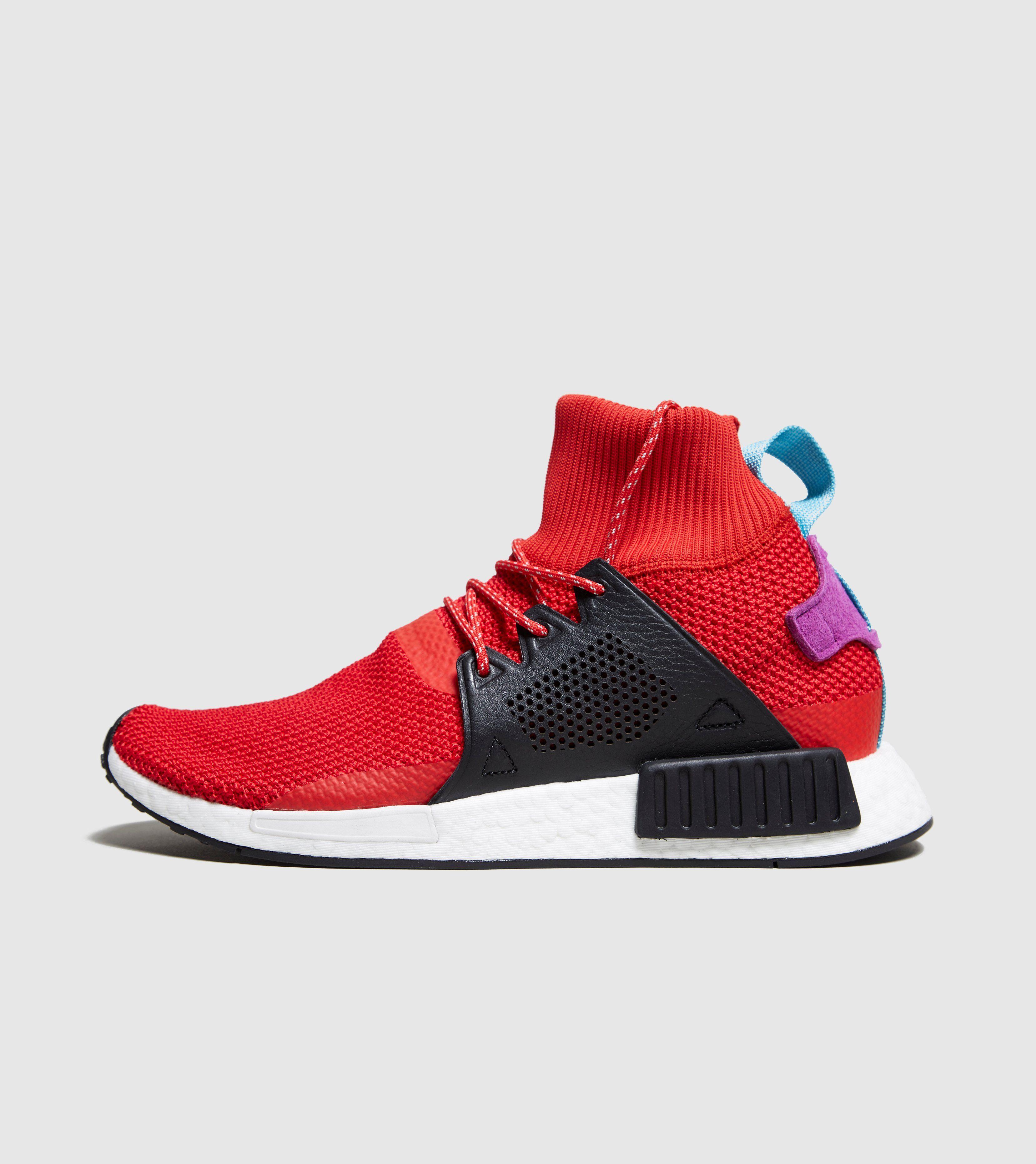 Adidas Originals Nmd Xr1 Winter Size