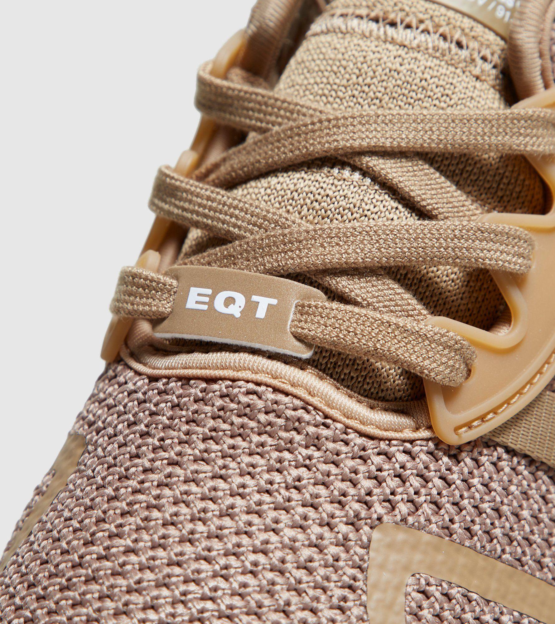 adidas Originals EQT Cushion ADV 'Cardboard' - size? exklusiv