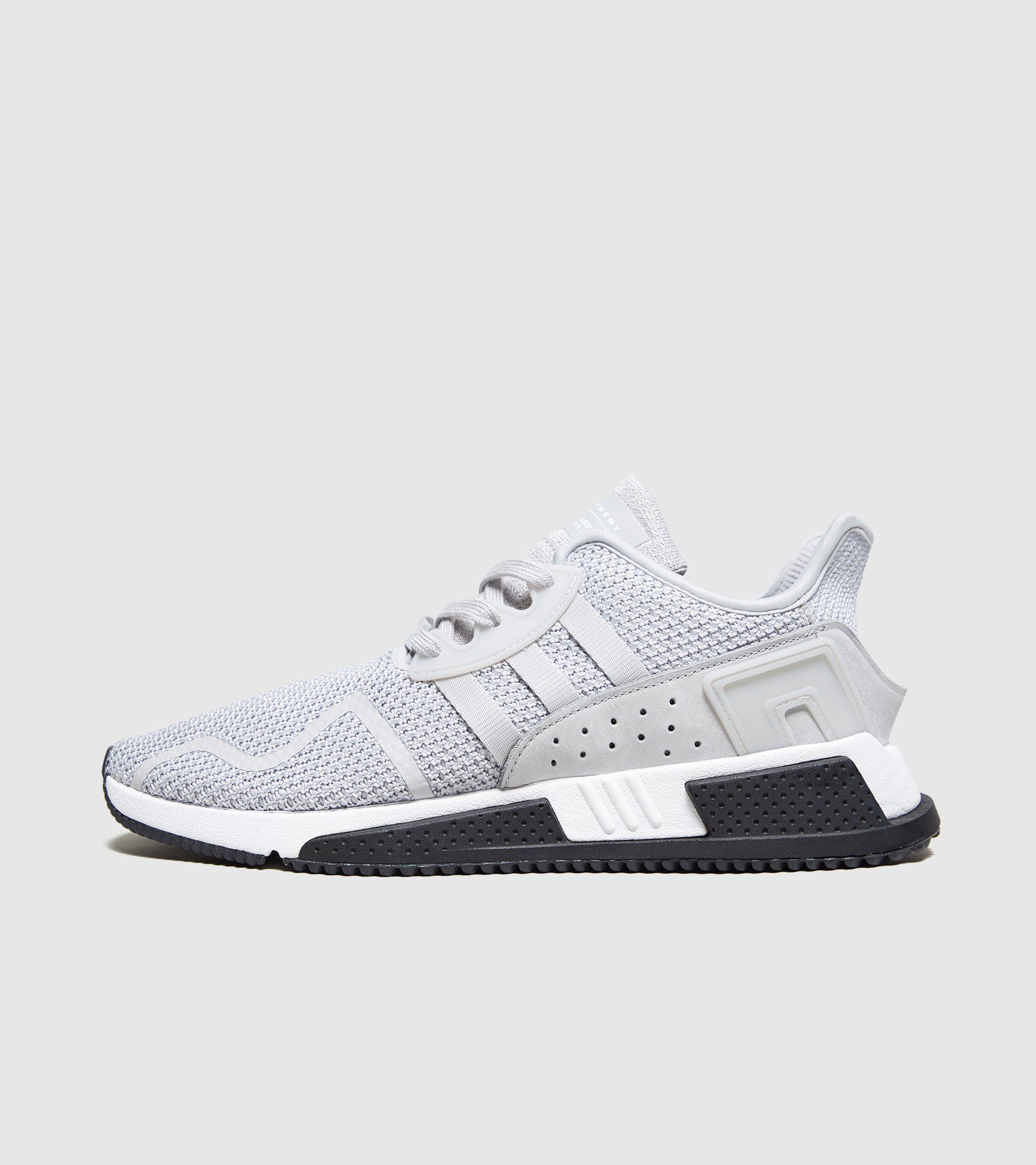 finest selection 5ee36 2cdaf adidas eqt cushion adv uk all white shoes