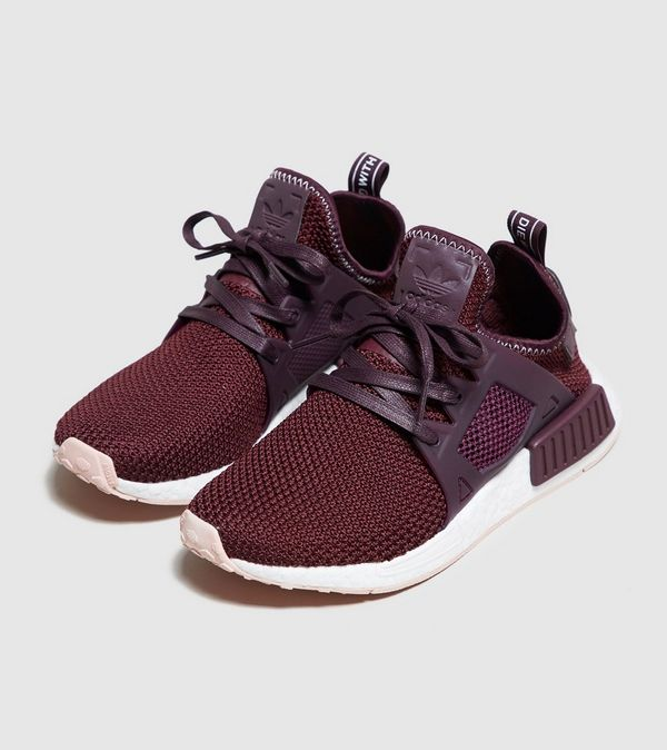 Adidas NMD XR1 Olive Green White Boost Primeknit PK S32217 Size