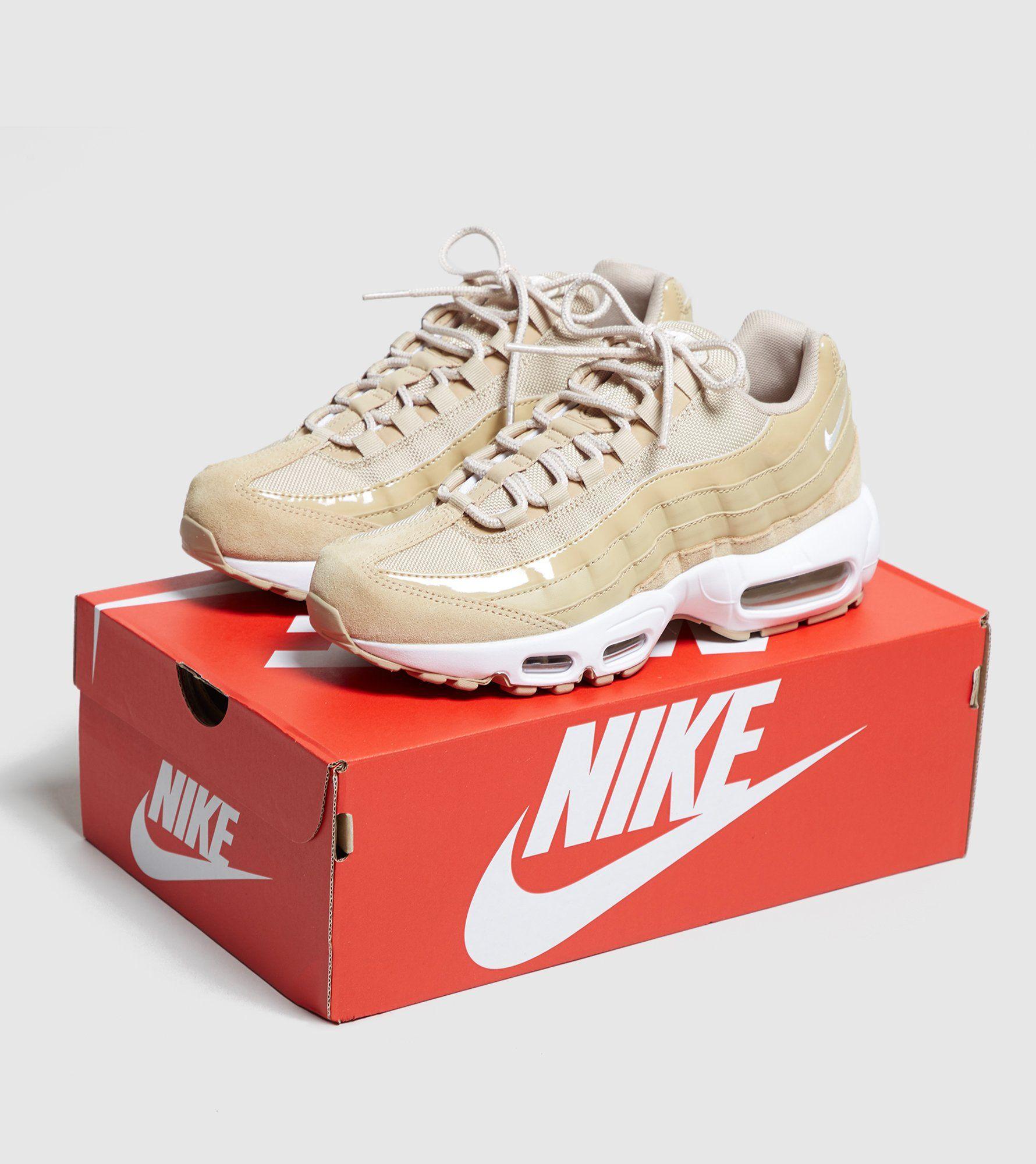 Nike Air Max 95 Frauen