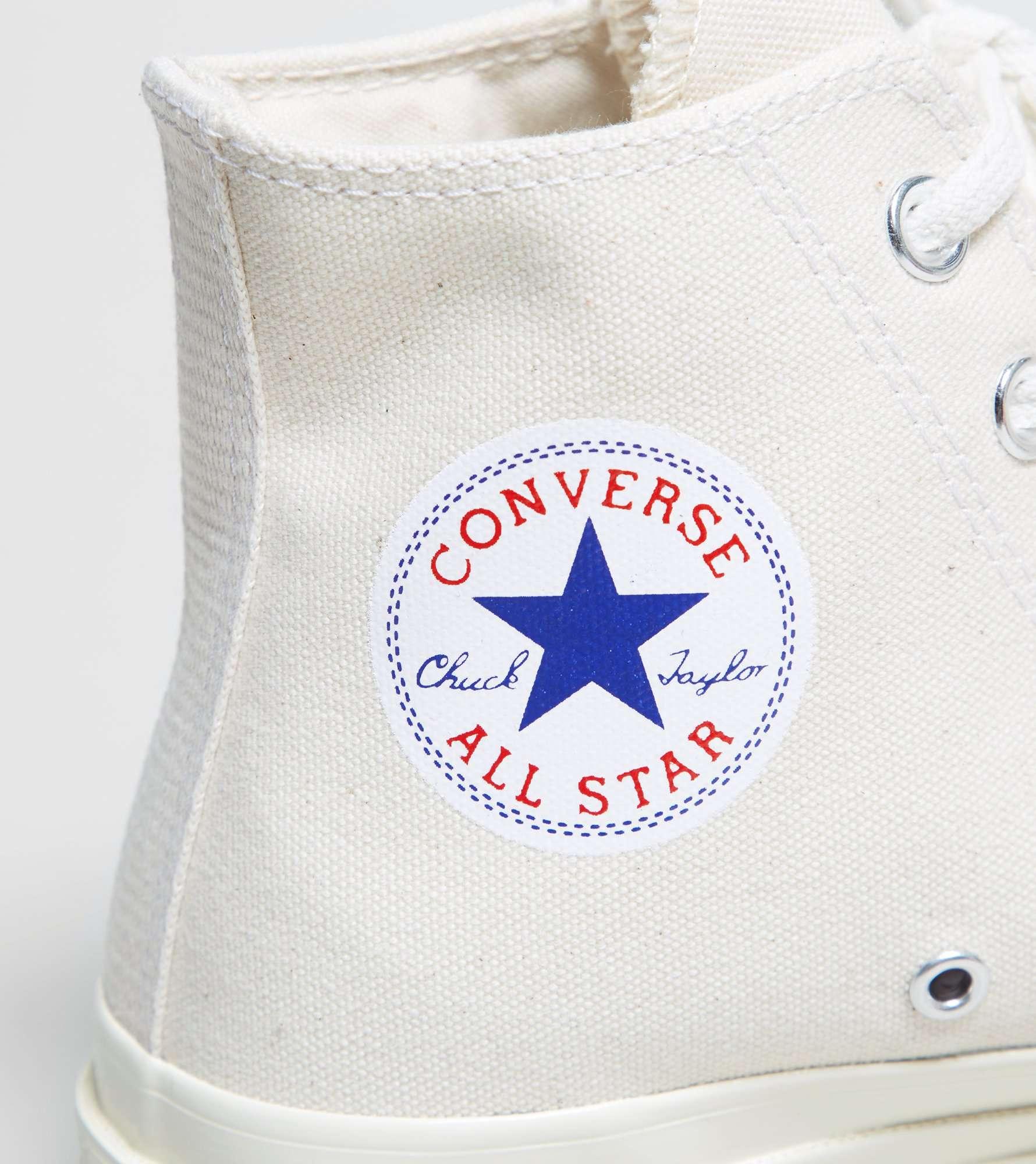 Converse Chuck Taylor All Star 70's High Women's