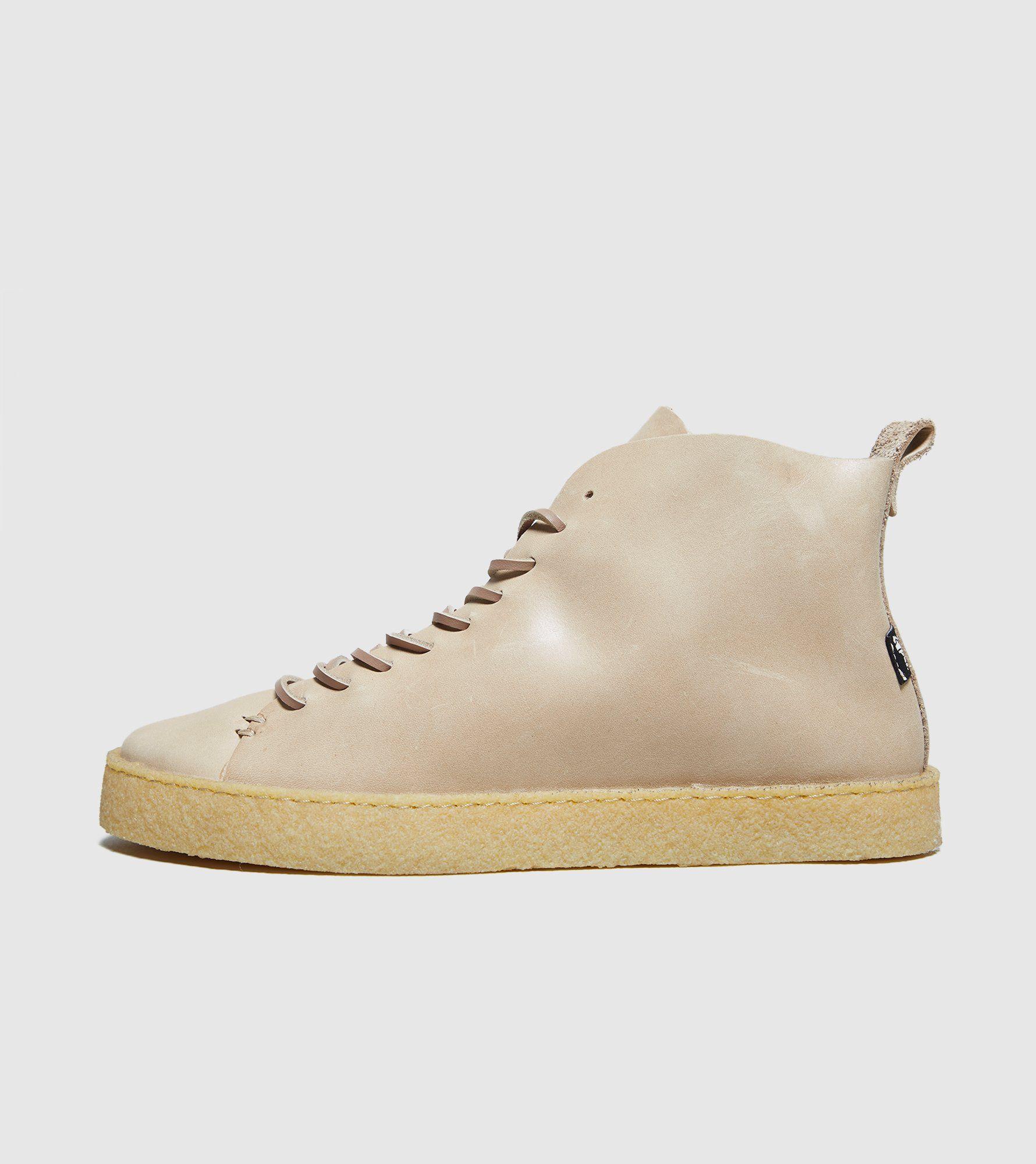 Yogi Winstone Leather
