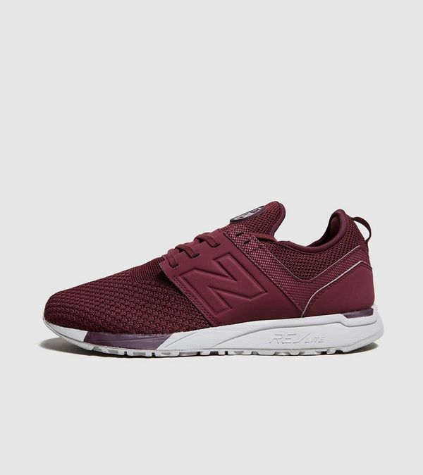bordeaux rode new balance dames