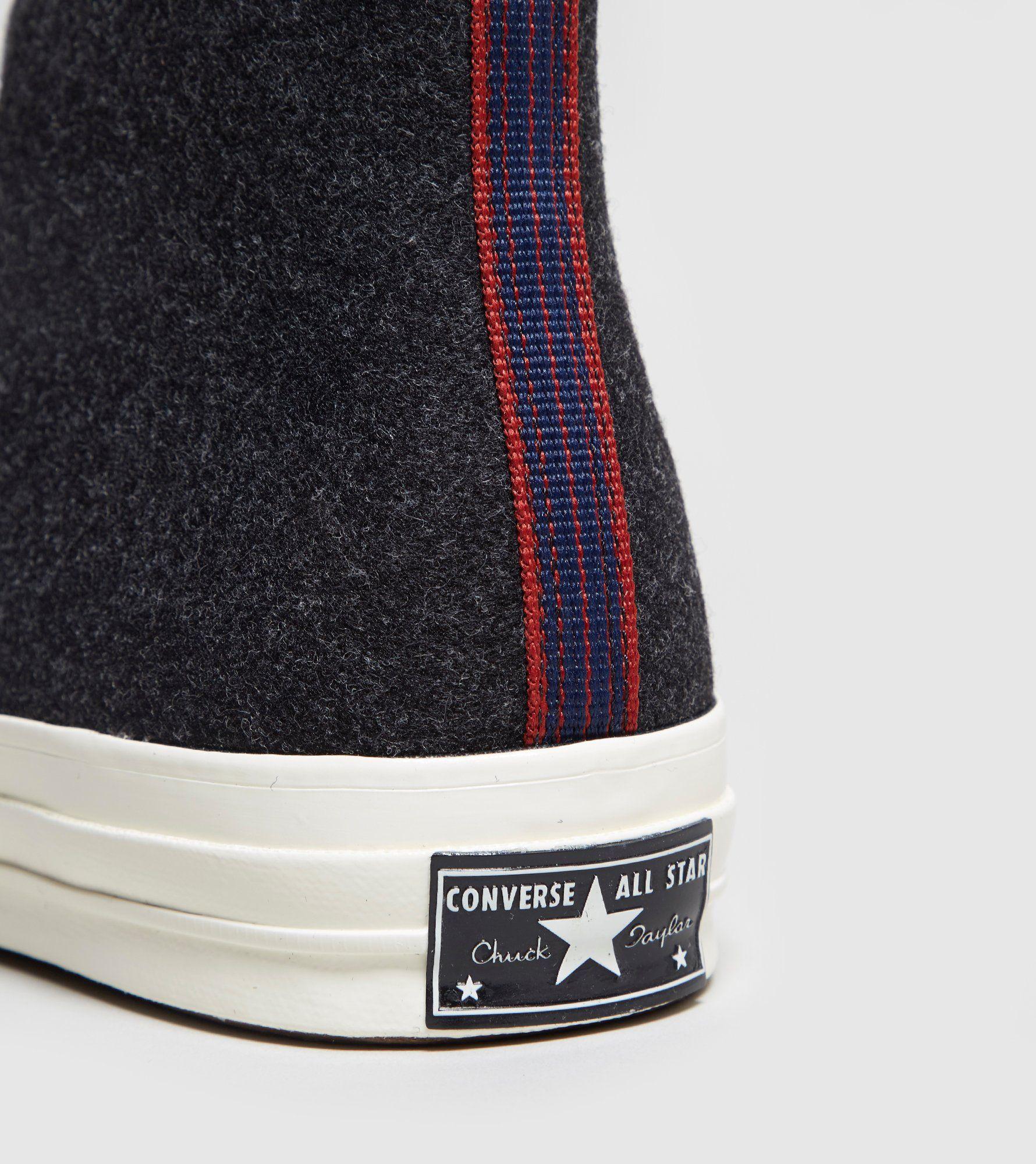 Converse All Star Hi 70's Wool