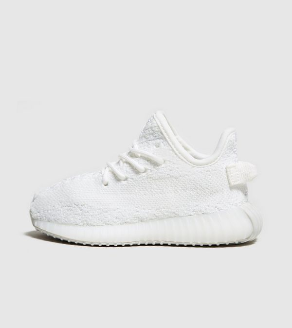 Gs Yeezy boost 350 V 2 white red infant case review canada For Sale