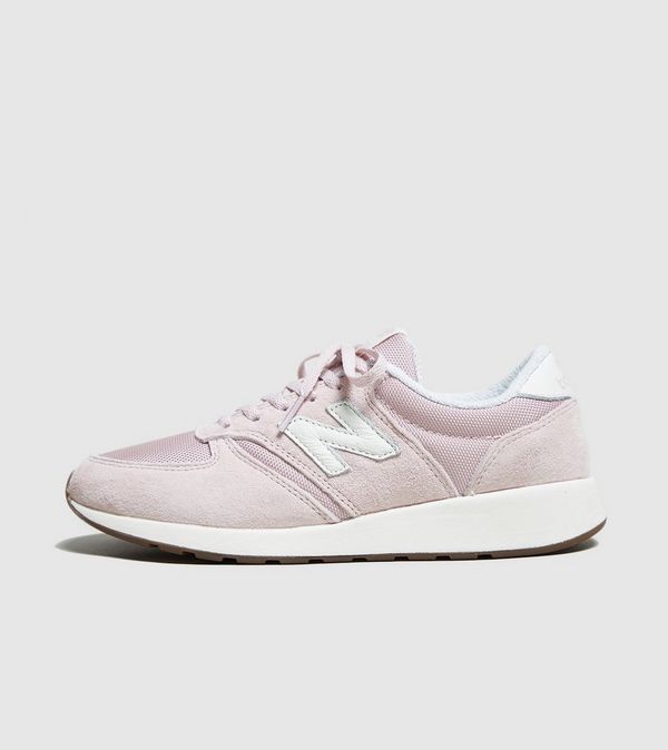 new balance 420 dames roze