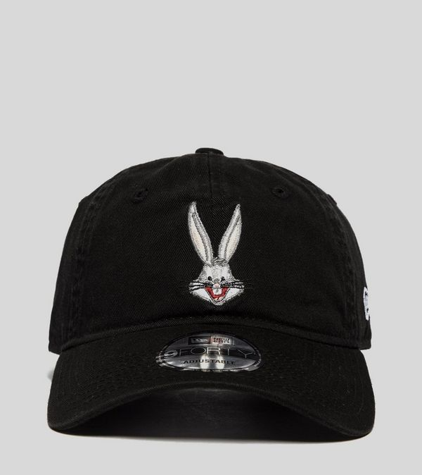 New Era 9FORTY Looney Tunes Bugs Bunny Cap  f28cdde3f30