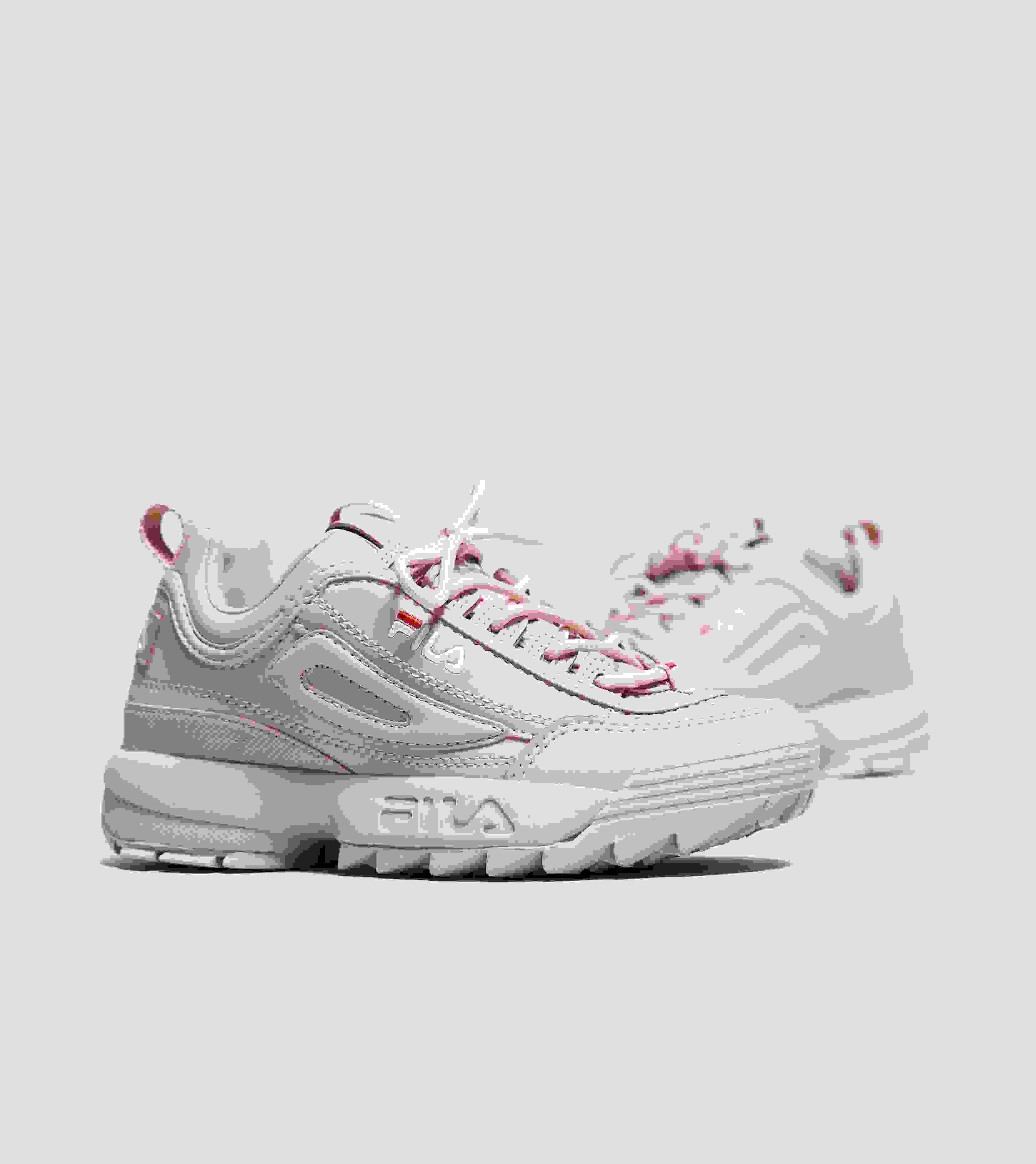 fila disruptor 2 pink. fila disruptor ii women\u0027s 2 pink size?