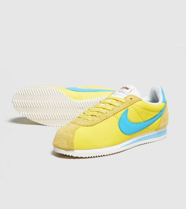 low priced b317f 7e581 Nike Cortez QS Kenny Moore