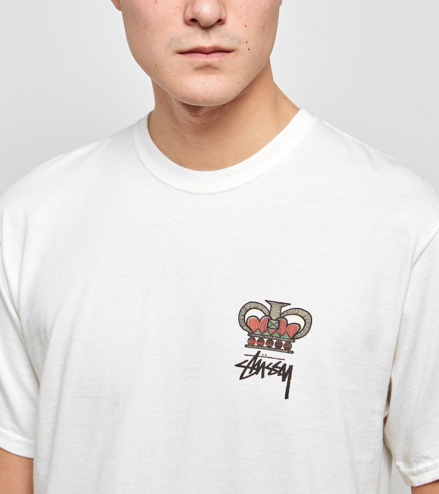 Stussy Babylon On Fire T-Shirt
