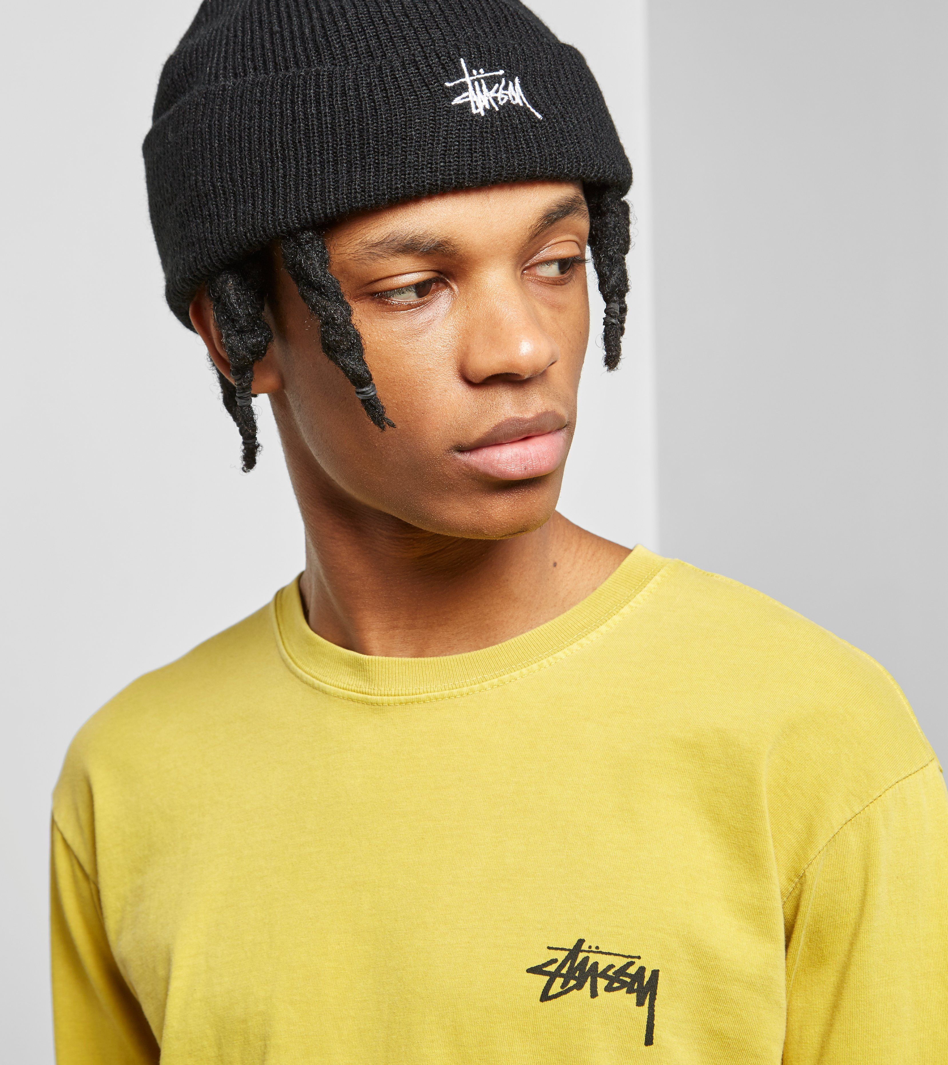 Stussy Jazzmon Long Sleeved T-Shirt