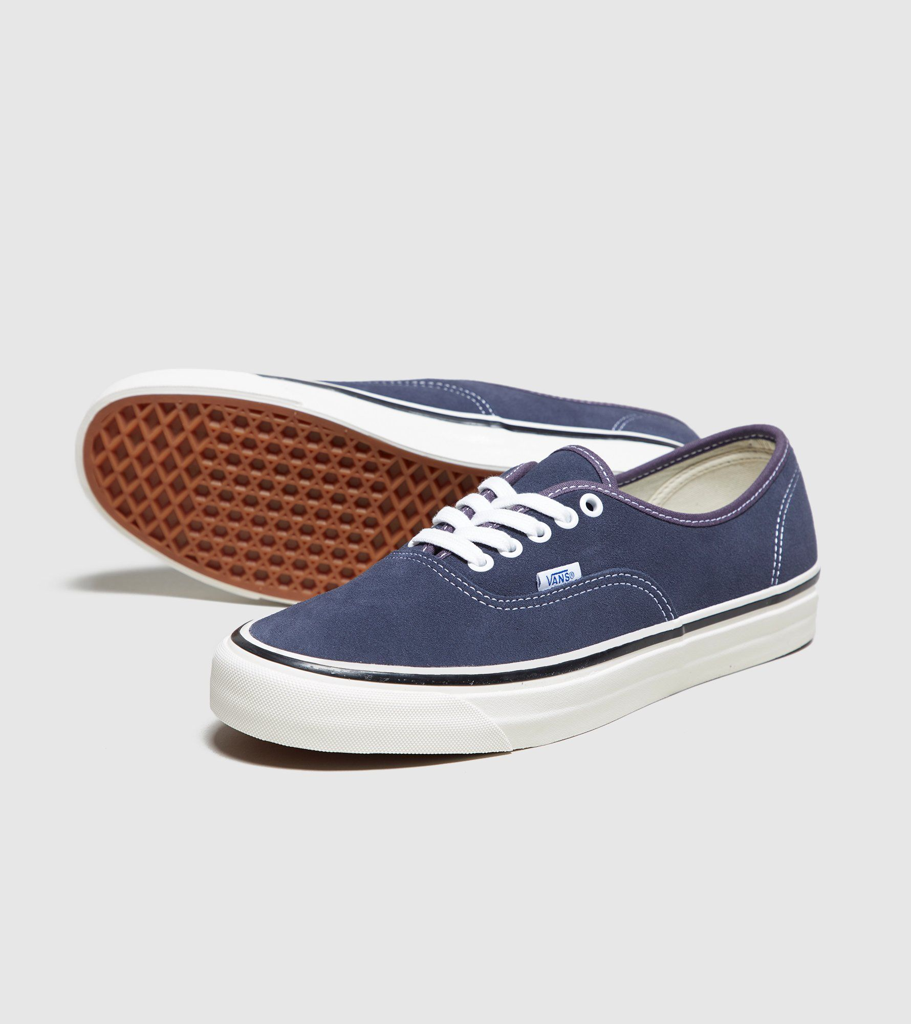Vans Anaheim Authentic Suede