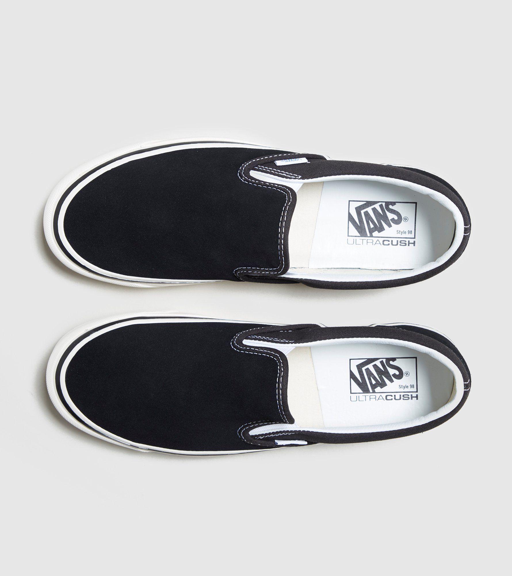 Vans Anaheim Slip On