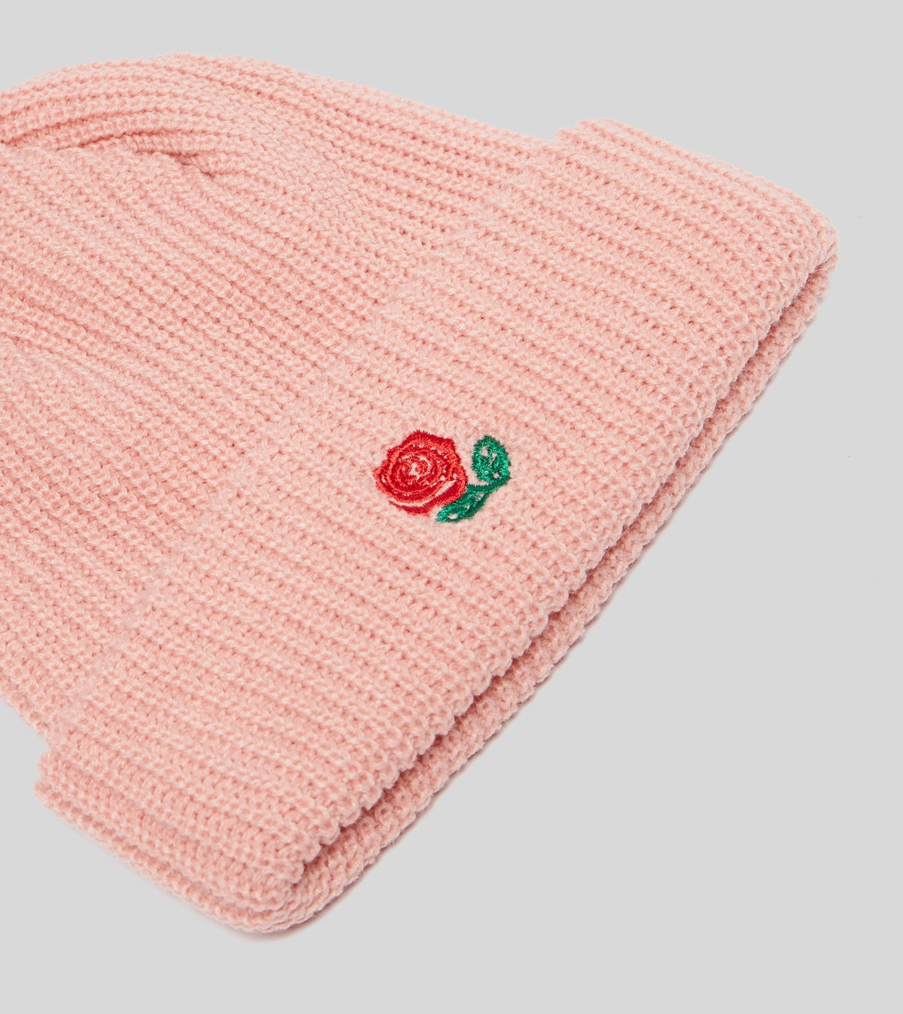 The Hundreds Rose Beanie - size? Exclusive