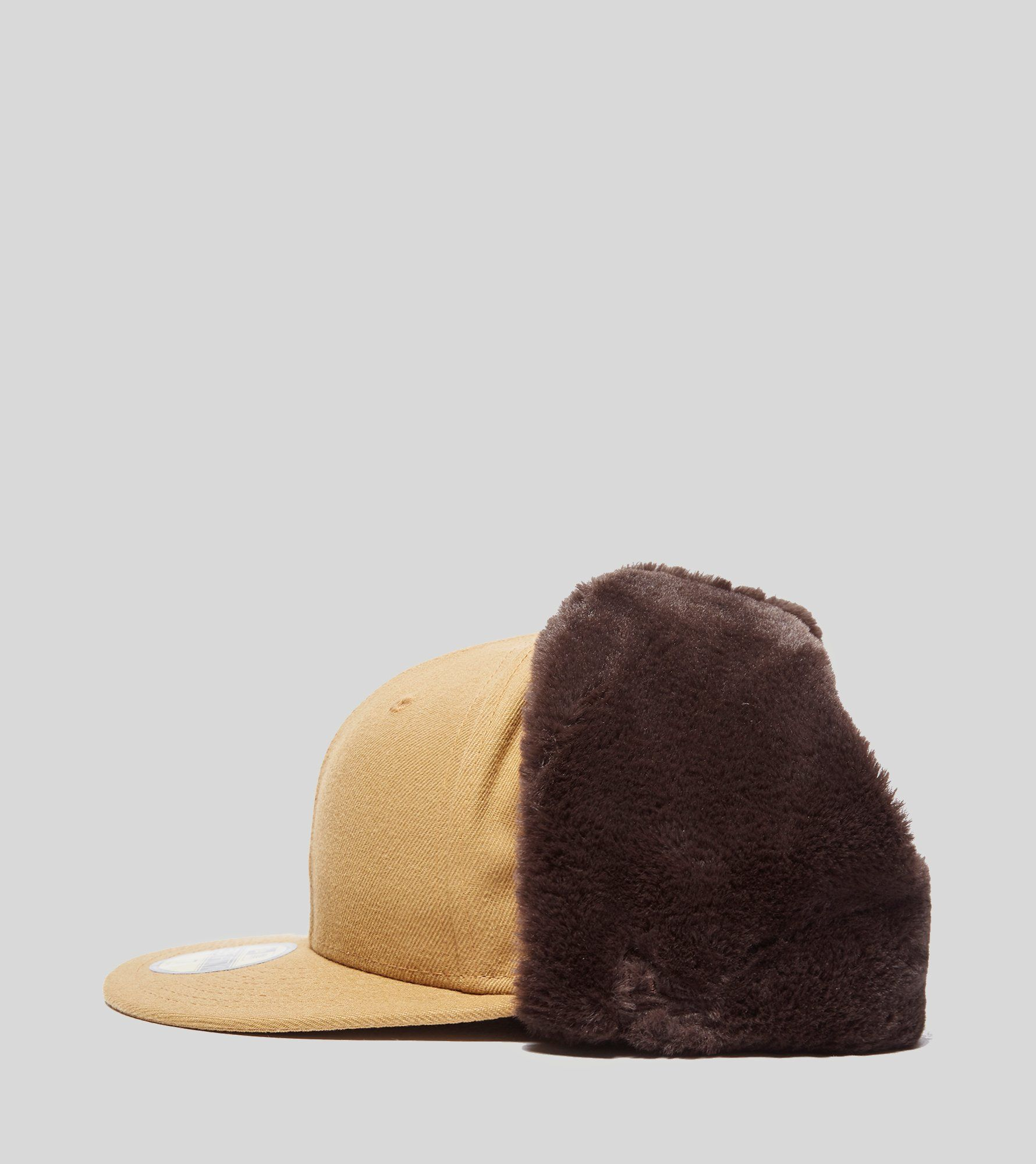 New Era 59FIFTY Dog Ear Cap