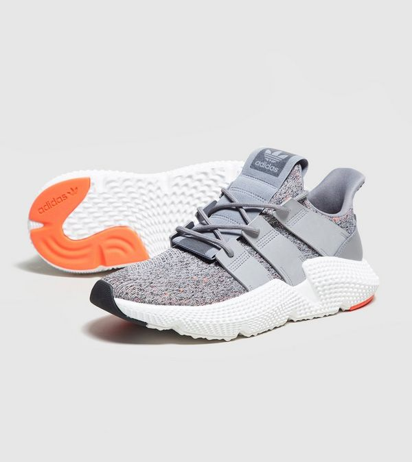Sneaker ADIDAS ORIGINALS PROPHERE Color Grigio