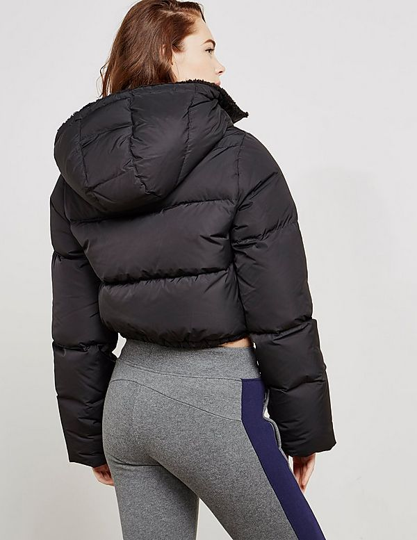 Puma Fenty Quilted Bomber Jacket Online Exclusive Tessuti