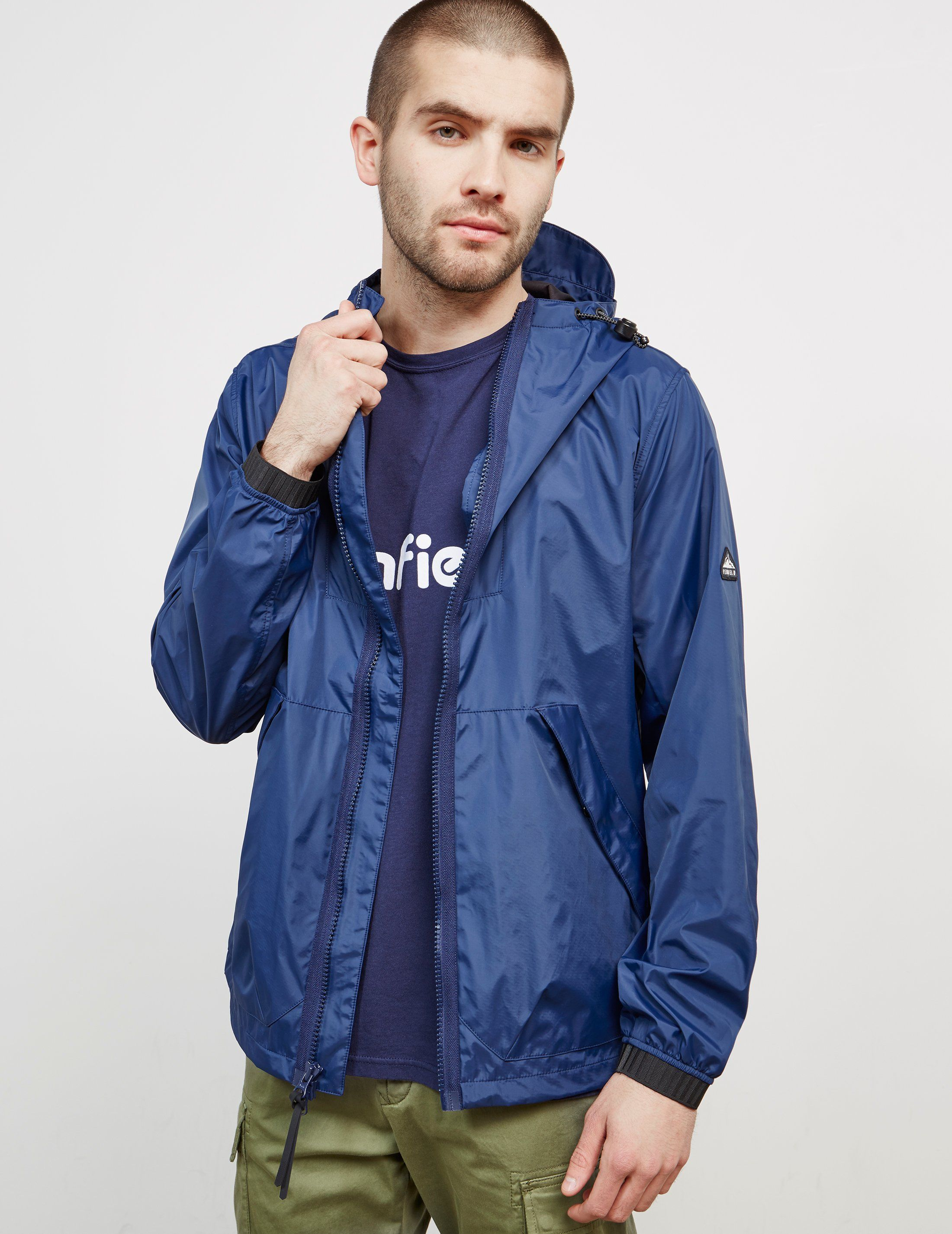 Penfield Squall Bonded Light Jacket
