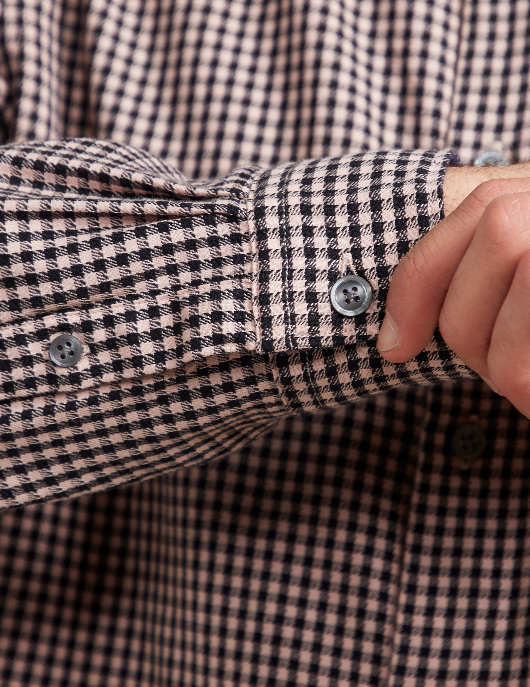 PS Paul Smith Gingham Long Sleeve Shirt - Online Exclusive