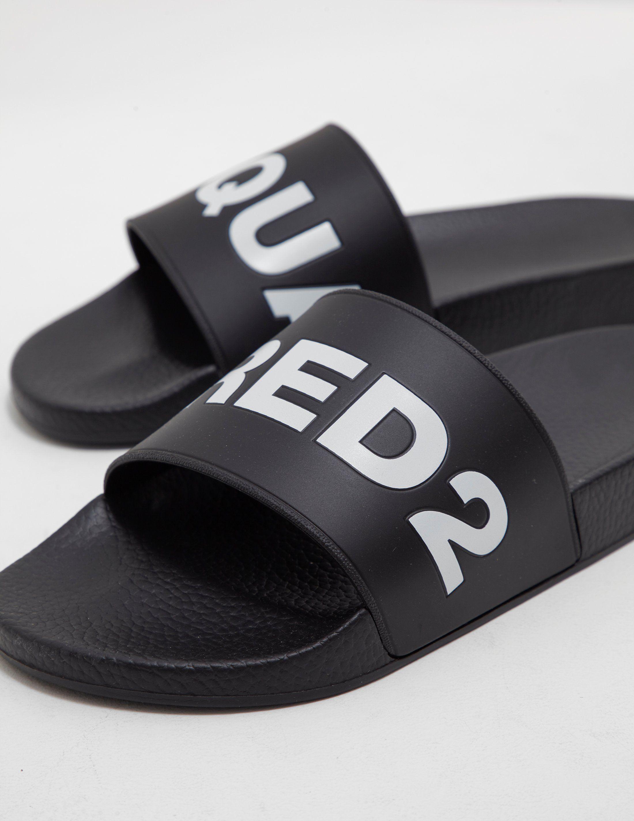 DSQUARED2 Slides