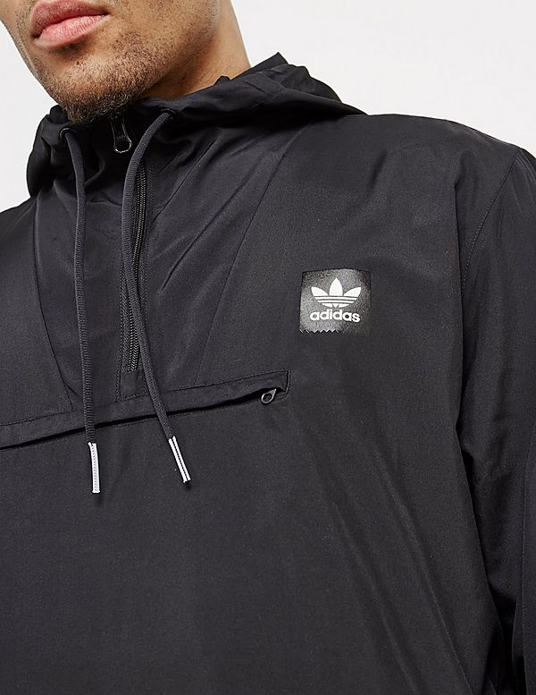 adidas originals zip