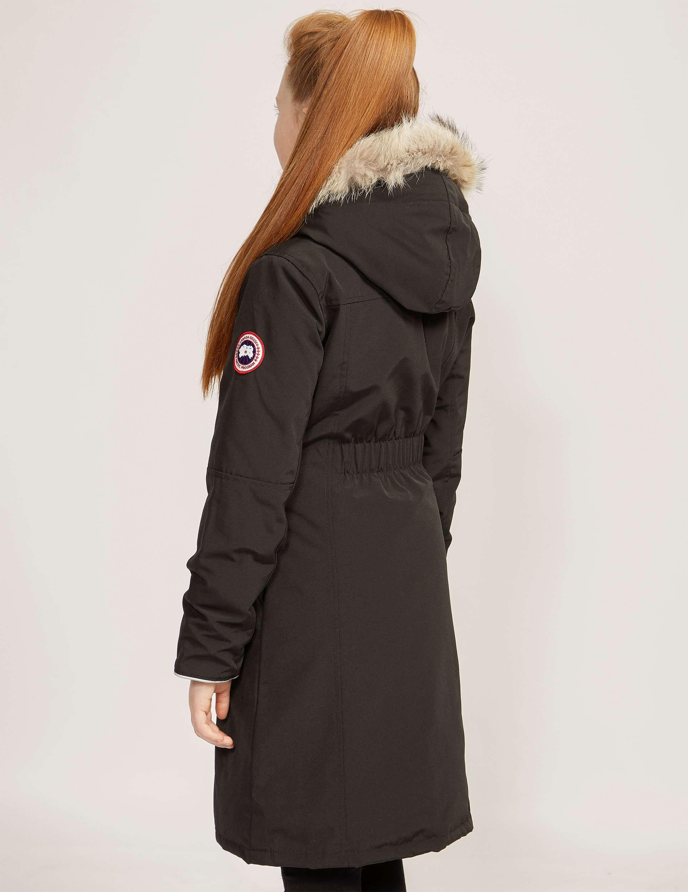canada goose ski jackets