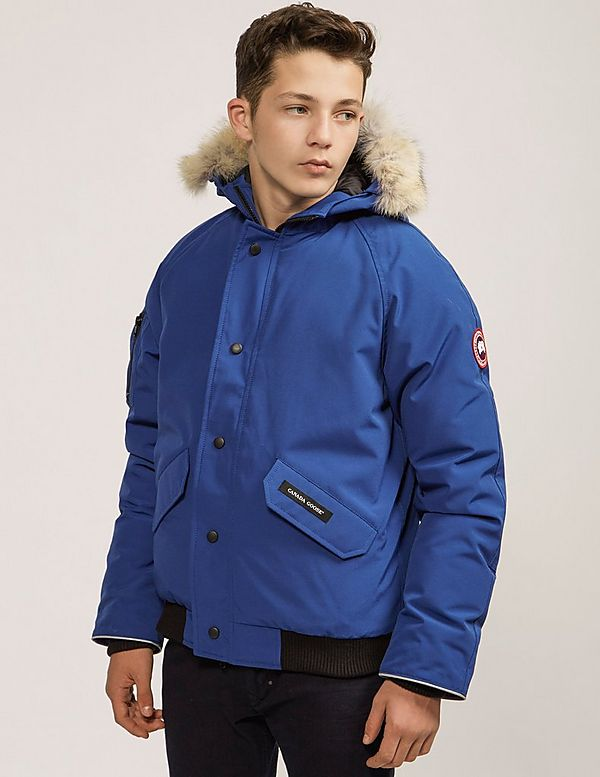 canada goose kids rundle jacket