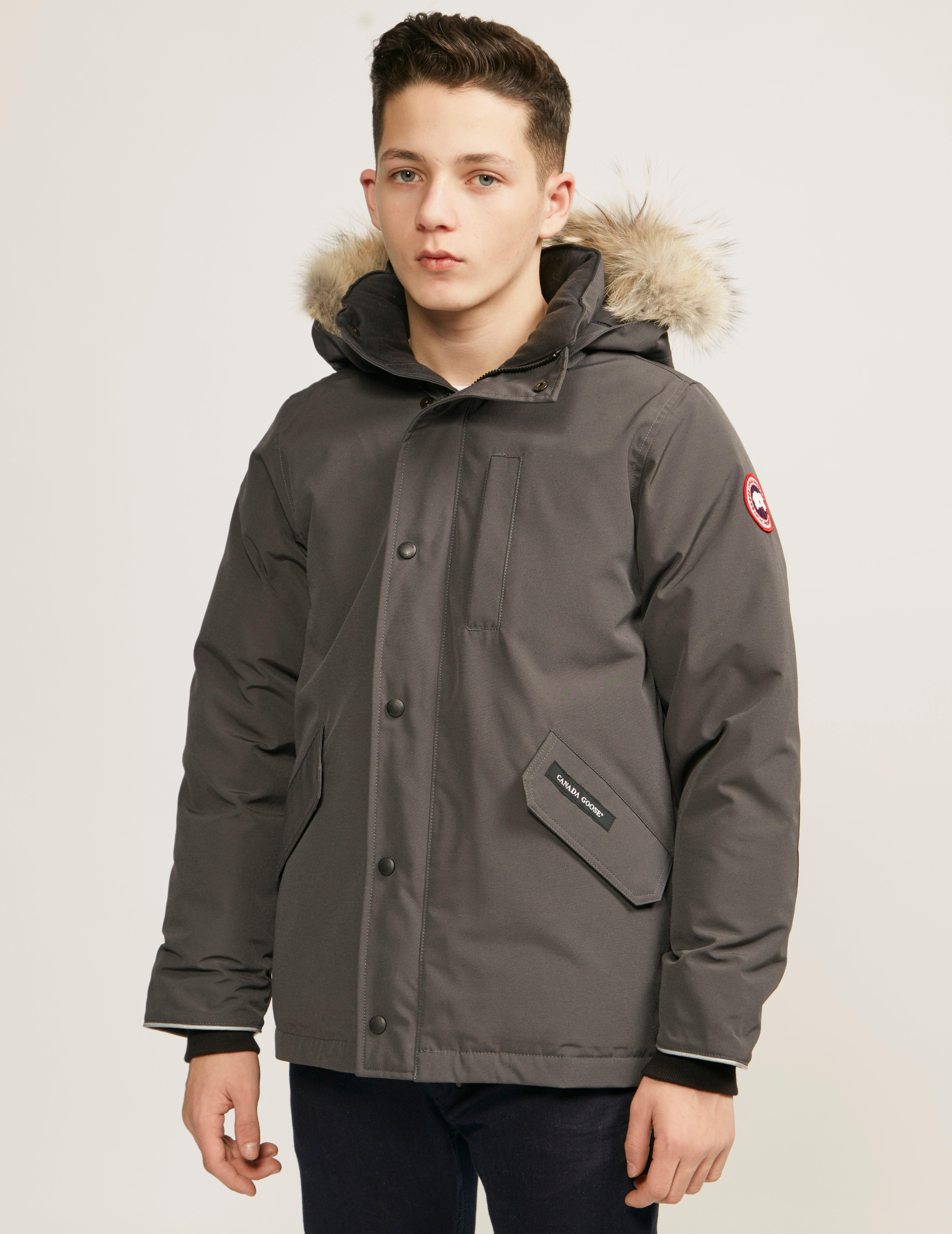 junior canada canada goose goose canada junior junior coat junior goose  coat coat a47SSn eaa1a1ba75a3
