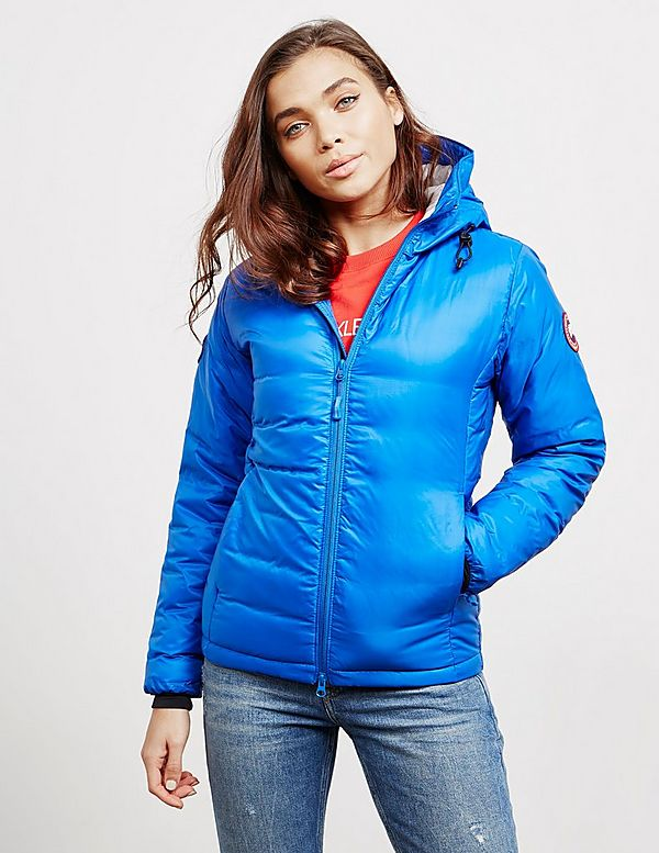 Canada Goose PBI Camp Hooded Padded Jacket  942d498503