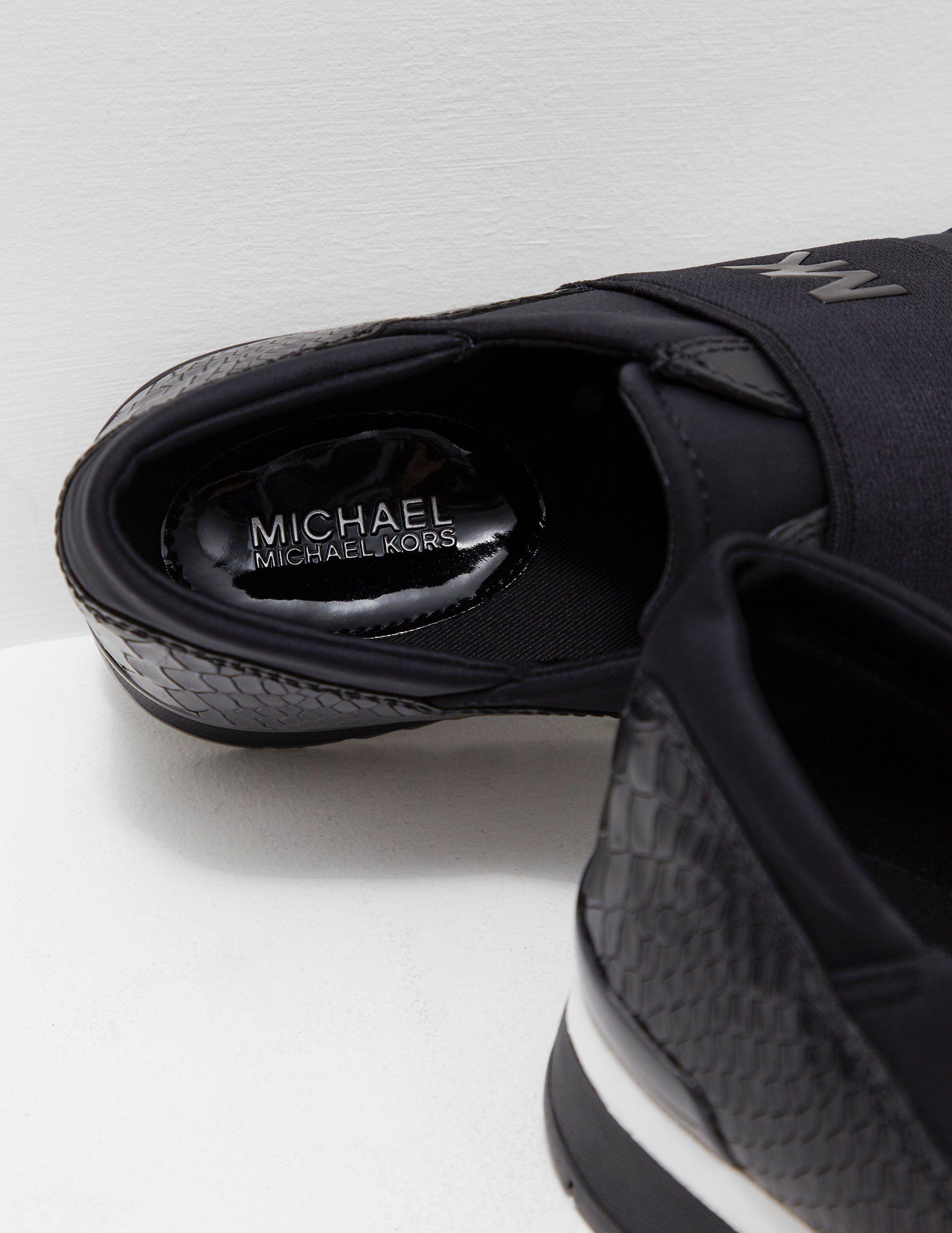 Michael Kors MK Trainer