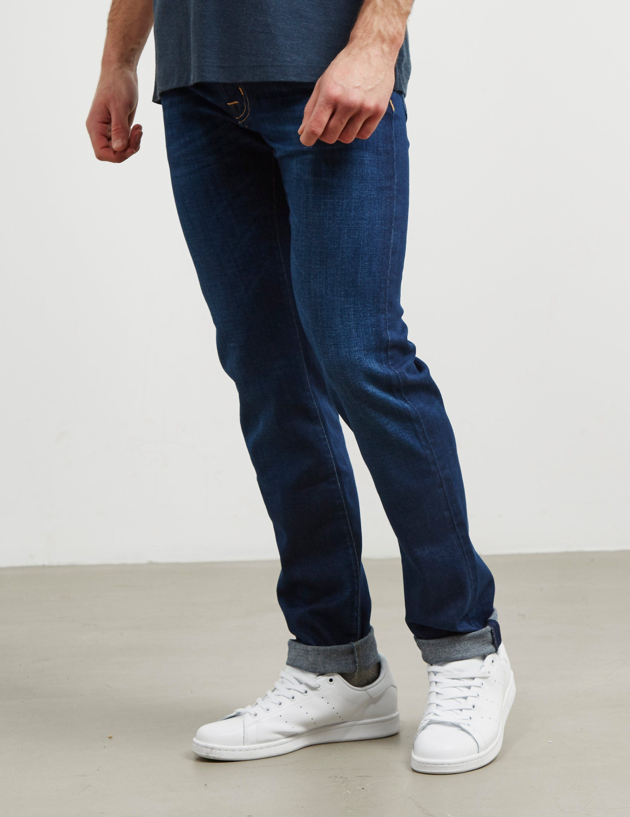 Jacob Cohen Regular Fit Jeans - Online Exclusive